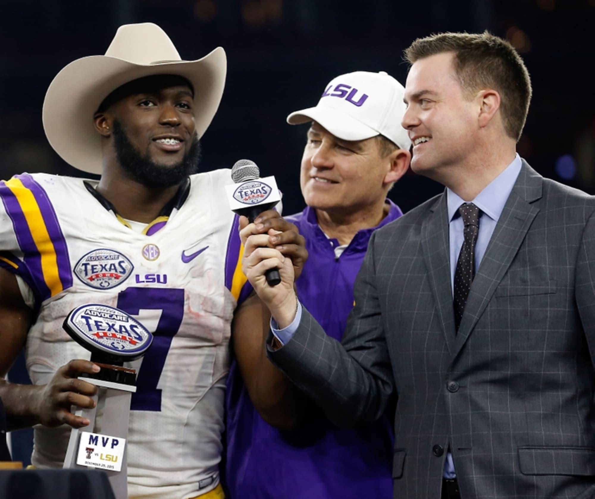 2017 NFL Draft: Top 3 Running Back Prospects