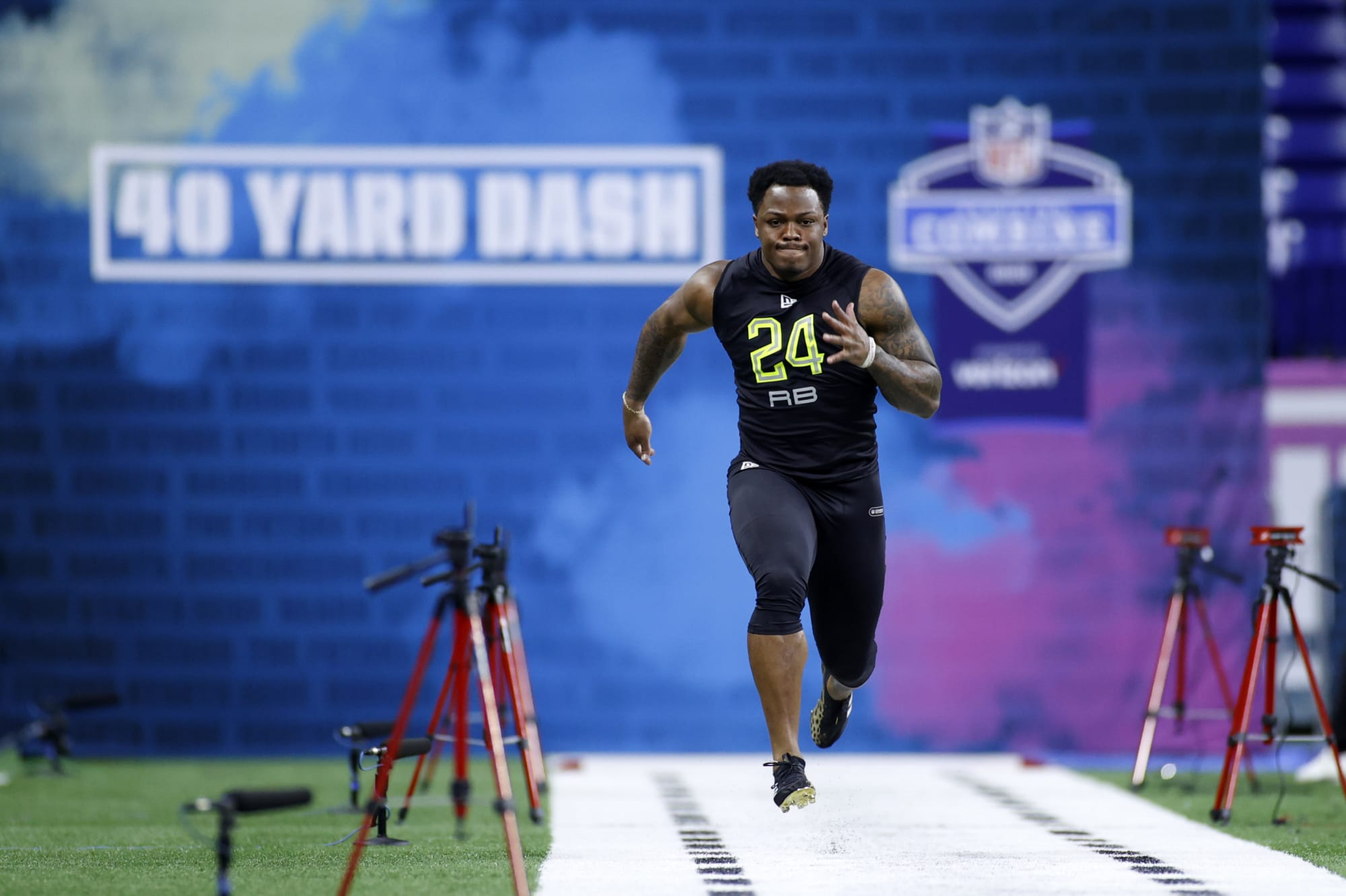 Jaguars: James Robinson could be a fantasy difference maker