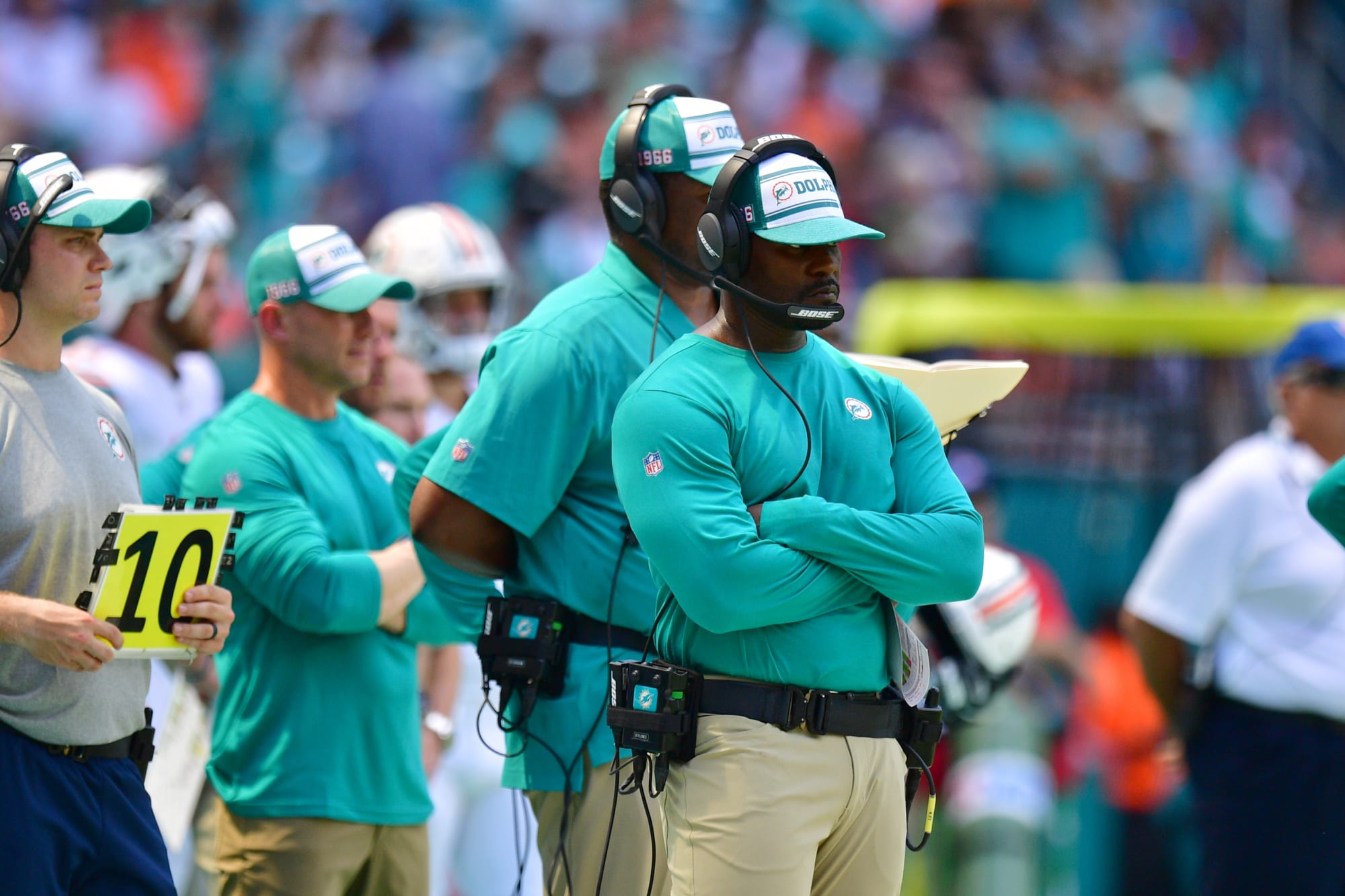 3 Miami Dolphins entering make or break seasons in 2020