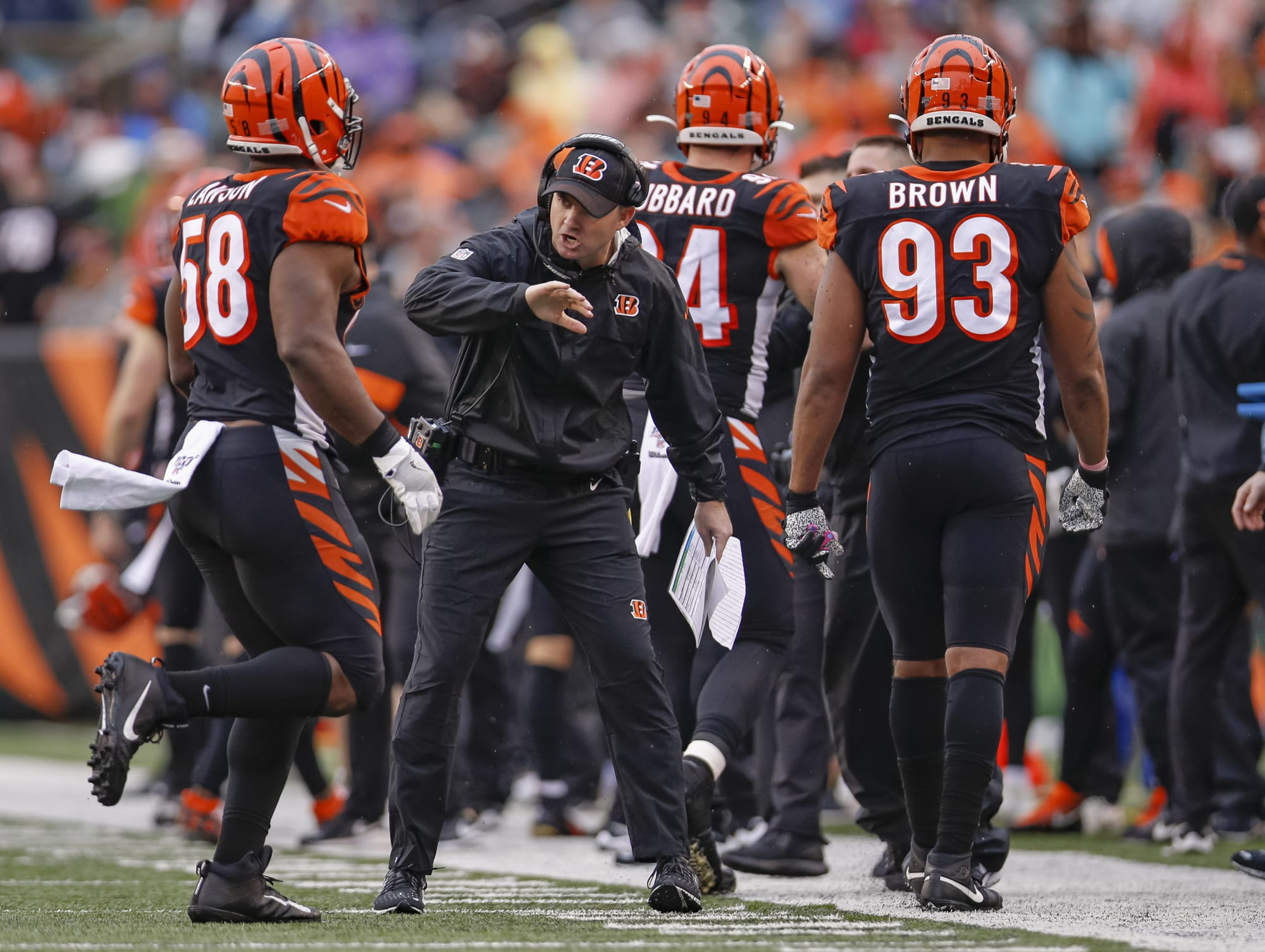 Bengals: 3 options with third overall pick in 2021 NFL Draft