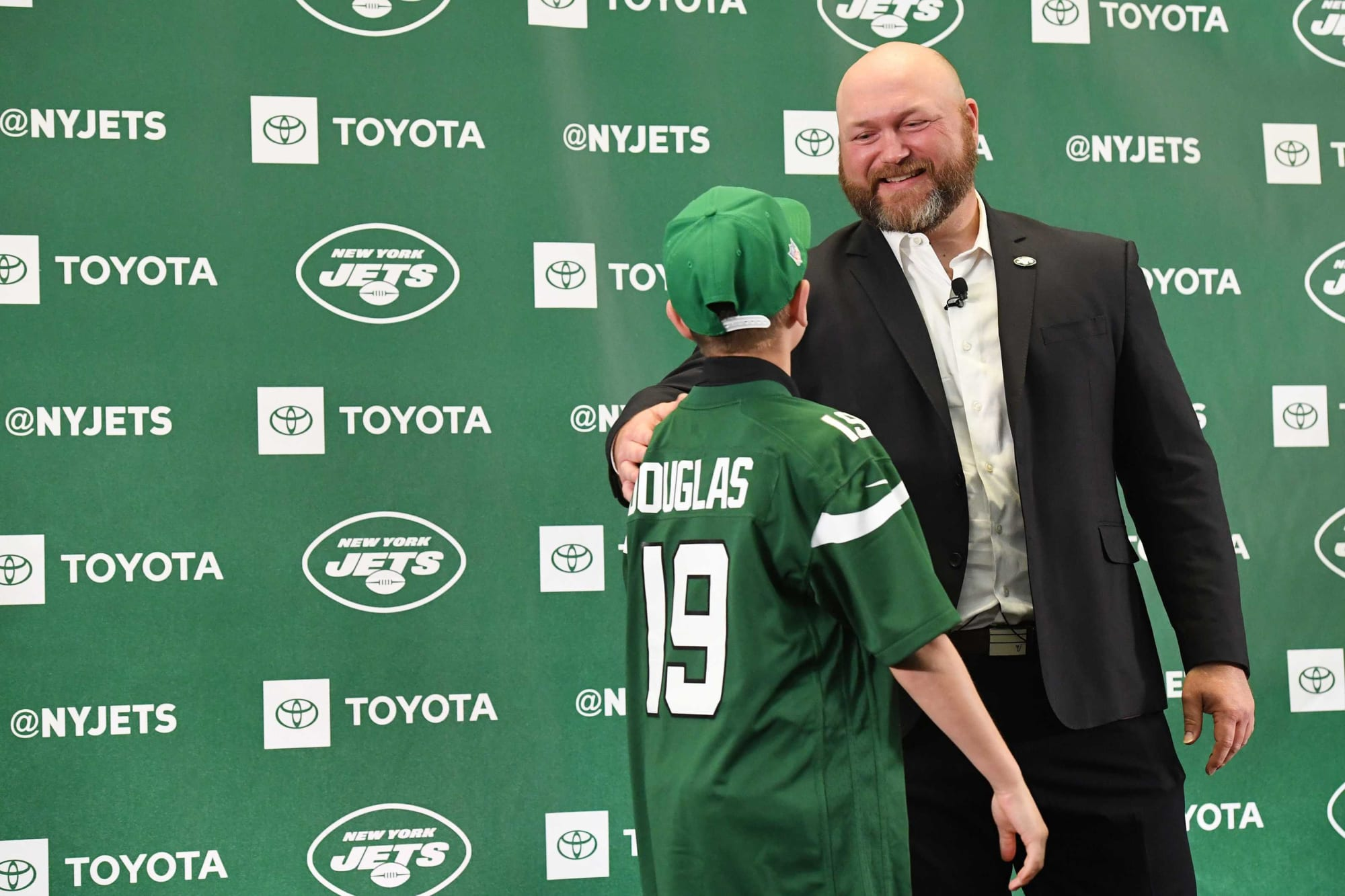 Did the Jets do enough this off-season to change their future?