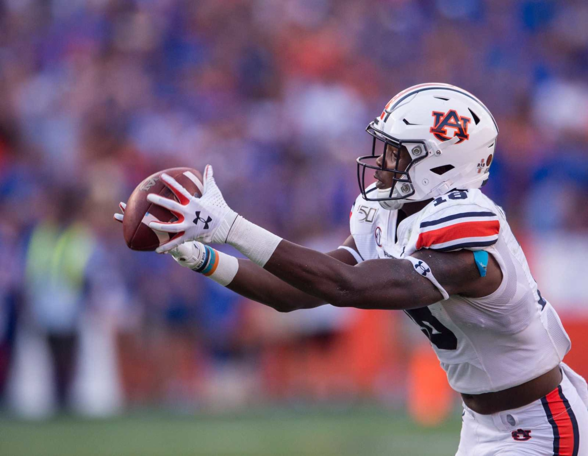 5 2021 NFL Draft prospect fits for Cleveland Browns: Week 12