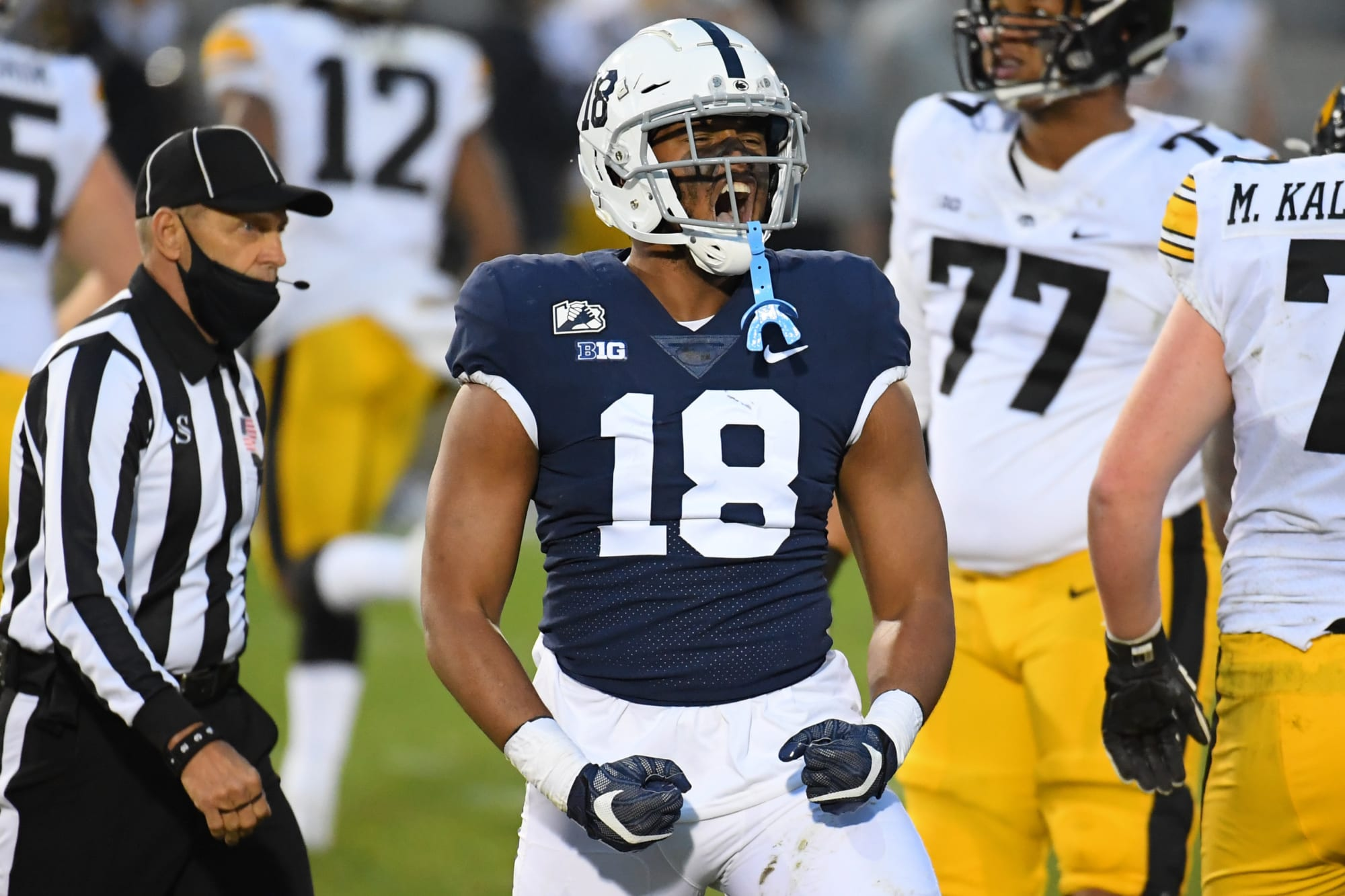 2021 NFL Draft: 5 under-the-radar steals from Day 3