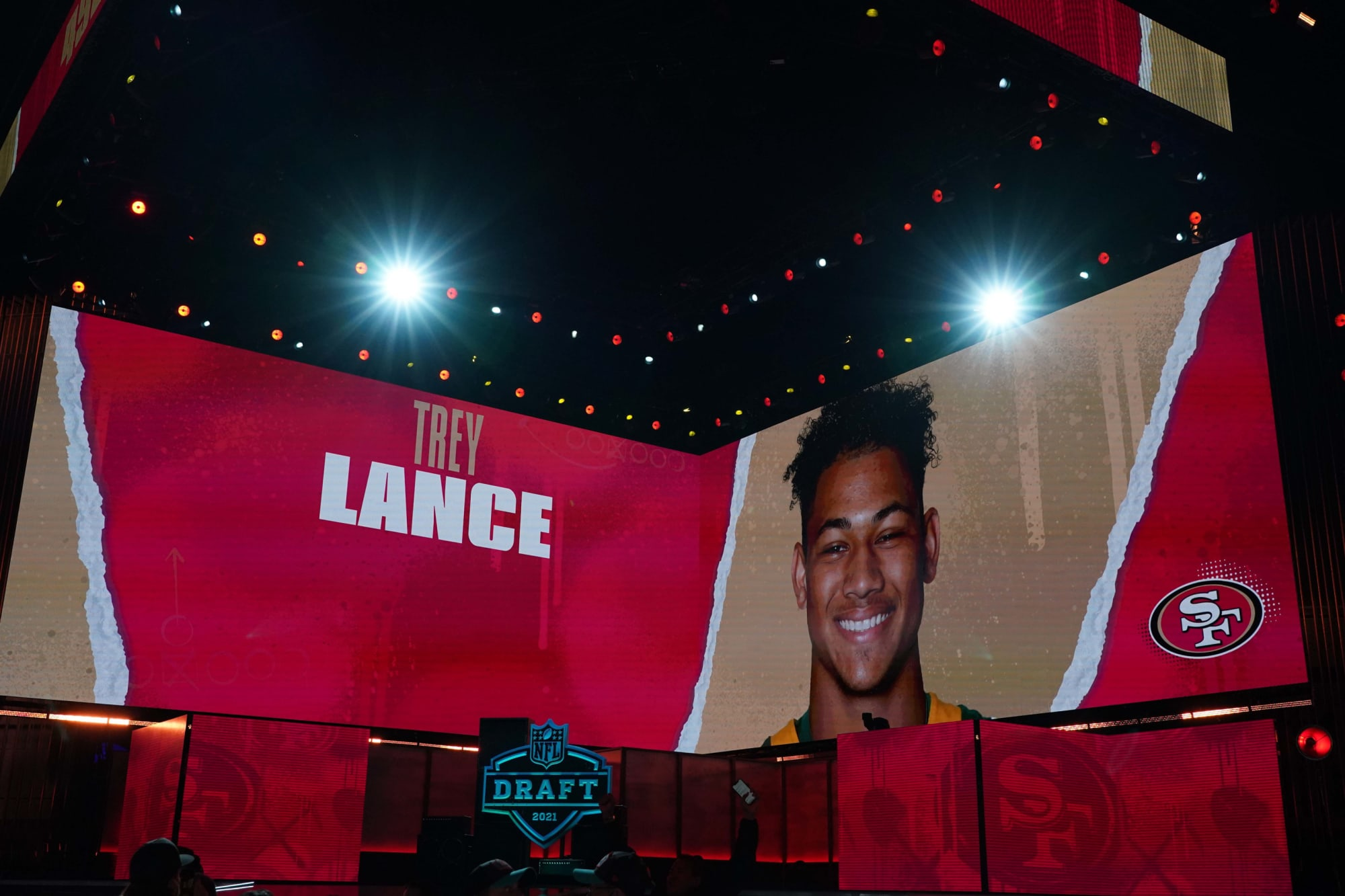 49ers: Grading each pick from their 2021 NFL Draft haul