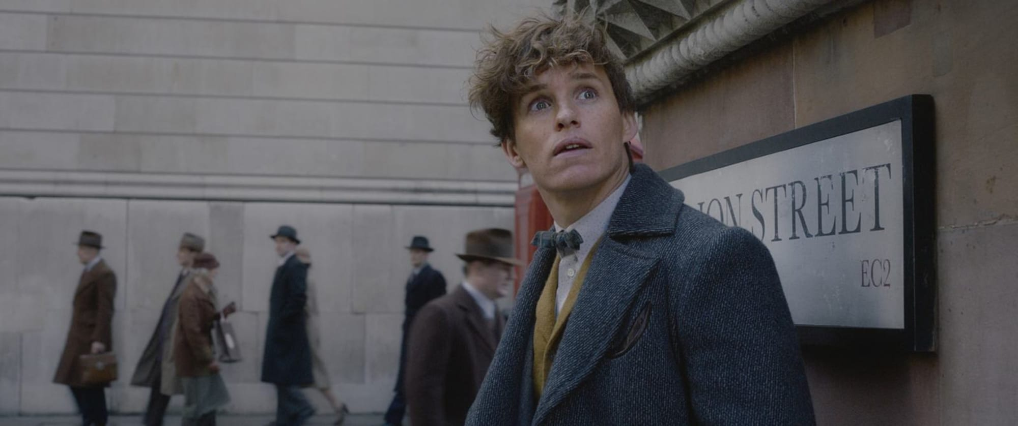 Why Fantastic Beasts isn't as fulfilling for some fans of the Harry Potter series