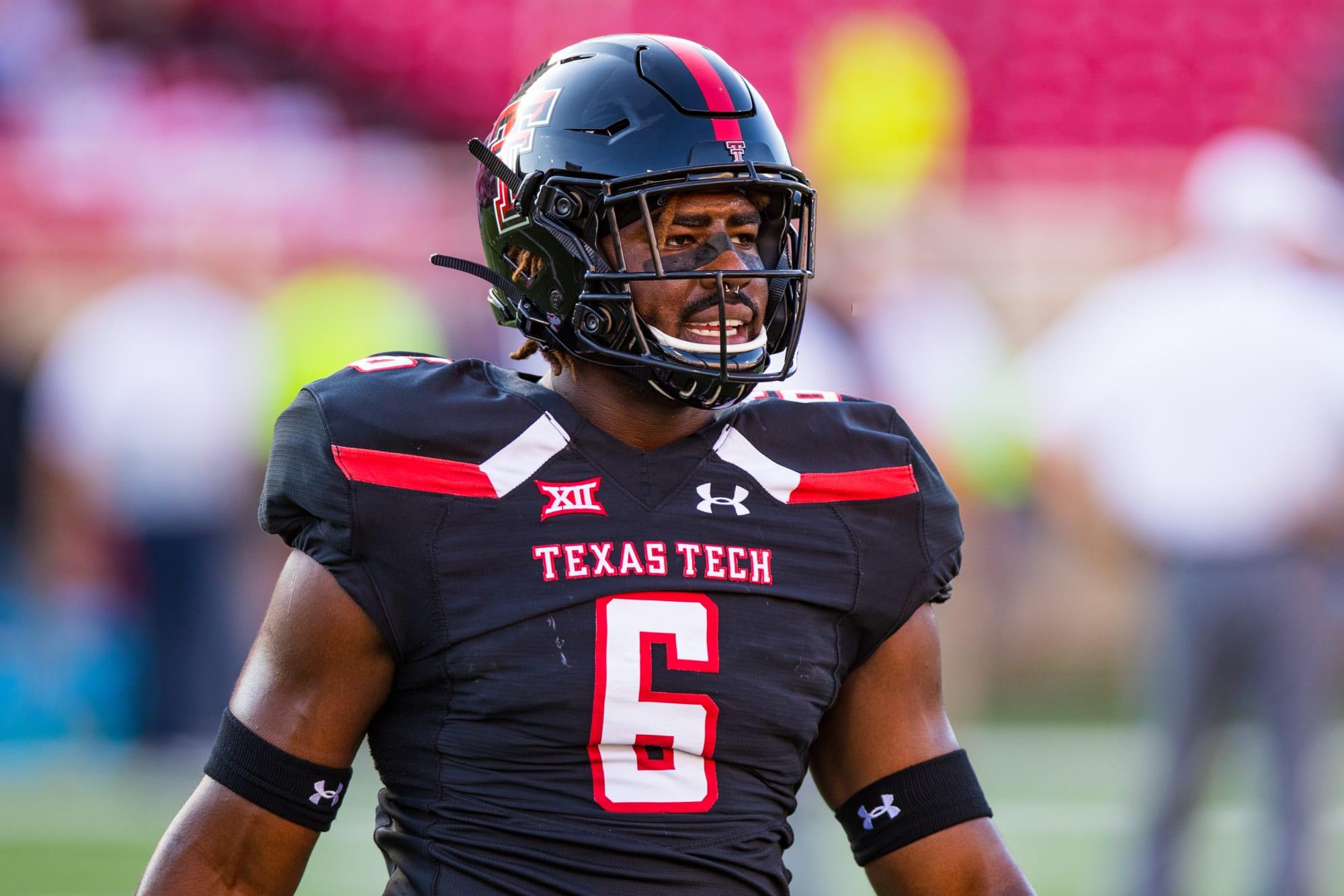 Texas Tech Football Red Raiders Will Host Houston Baptist To Open Season