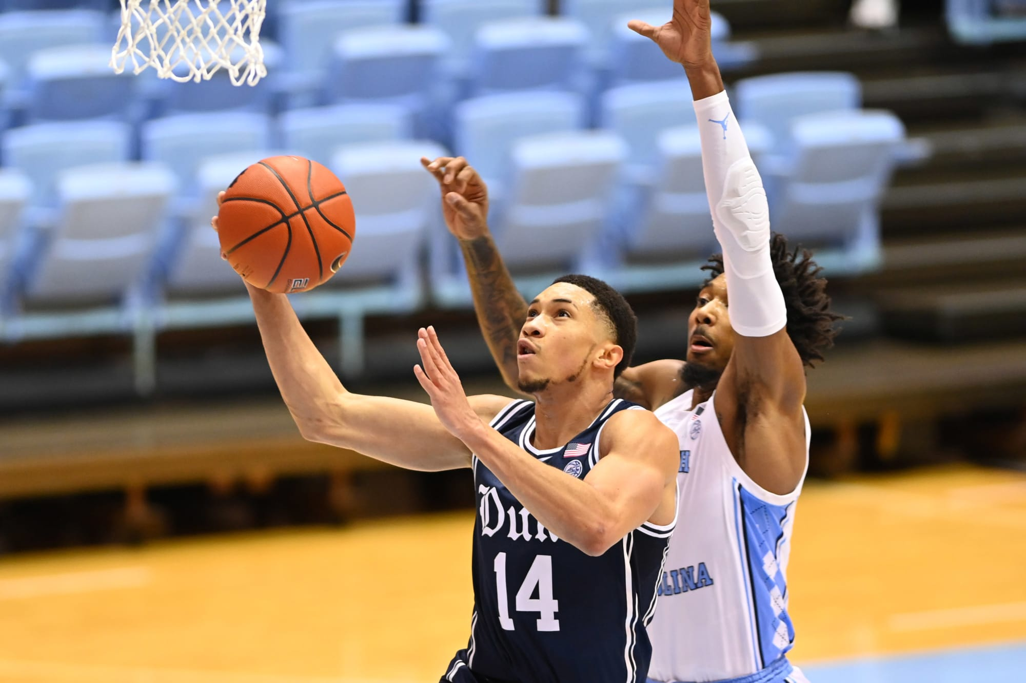 Texas Tech basketball: Tech in the mix for Duke transfer