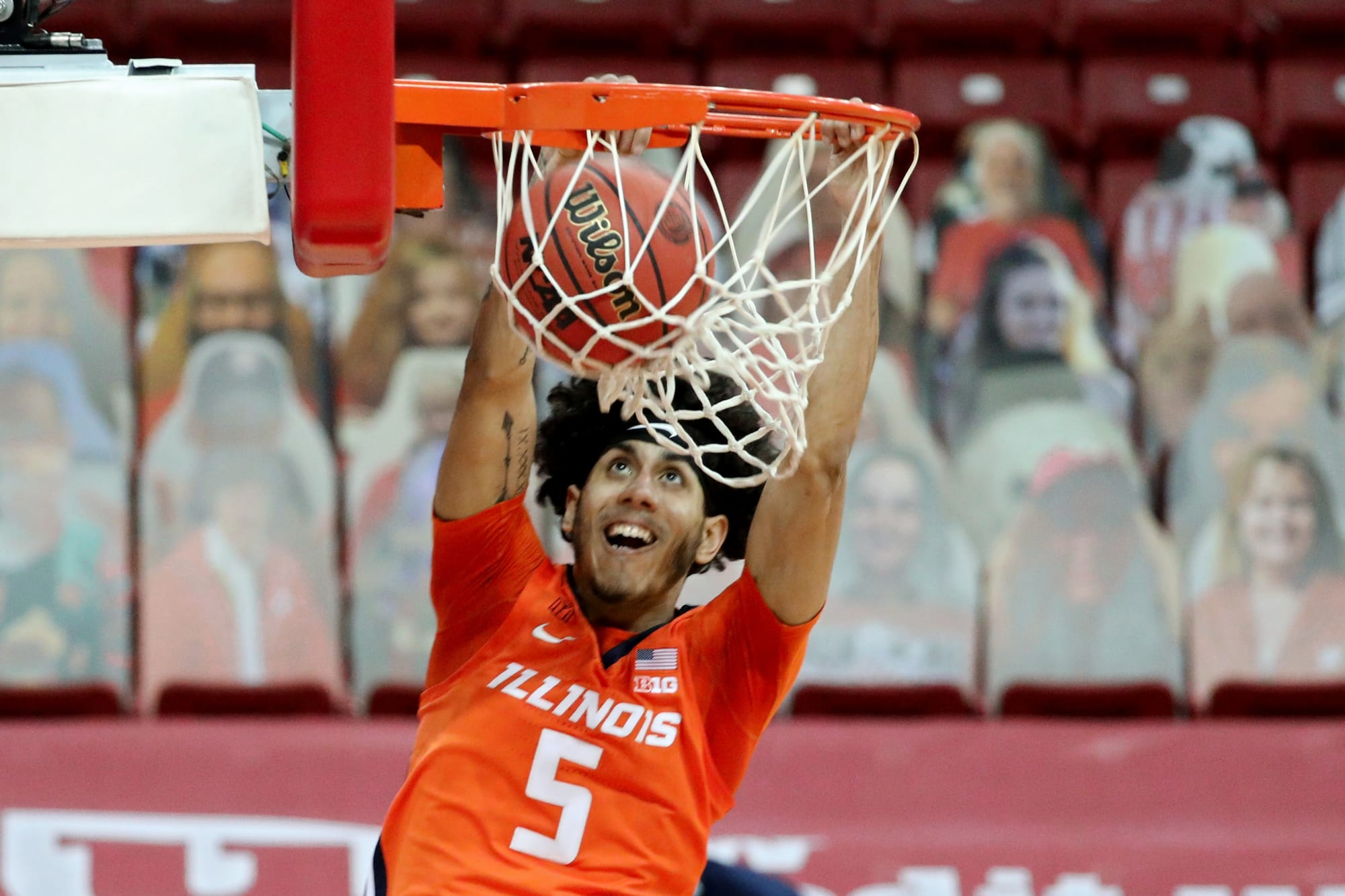 Illinois Basketball: 4 observations from the Illini victory over Wisconsin