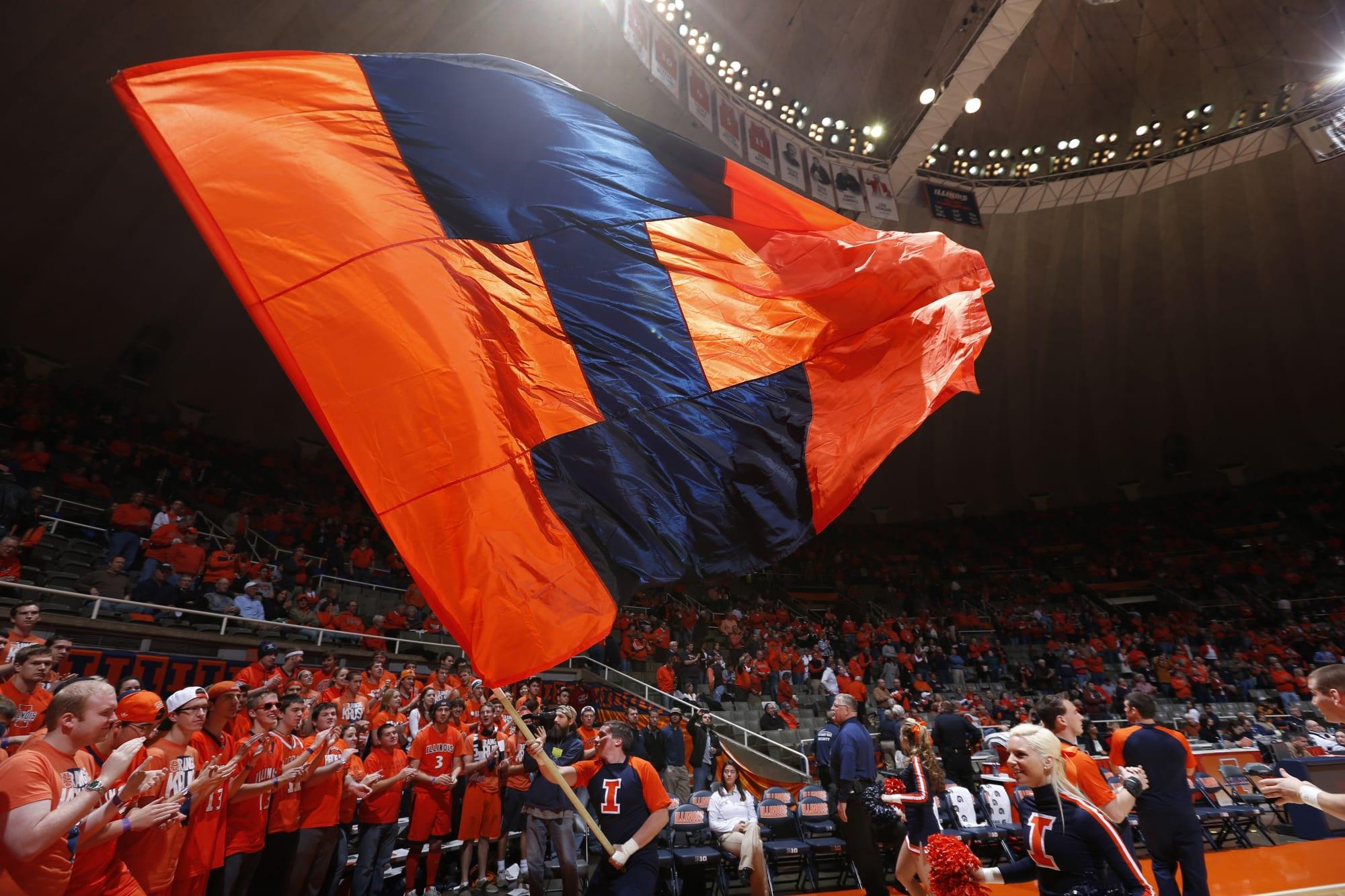 Illinois Basketball: A profile of 2021 Illini target Mac Etienne