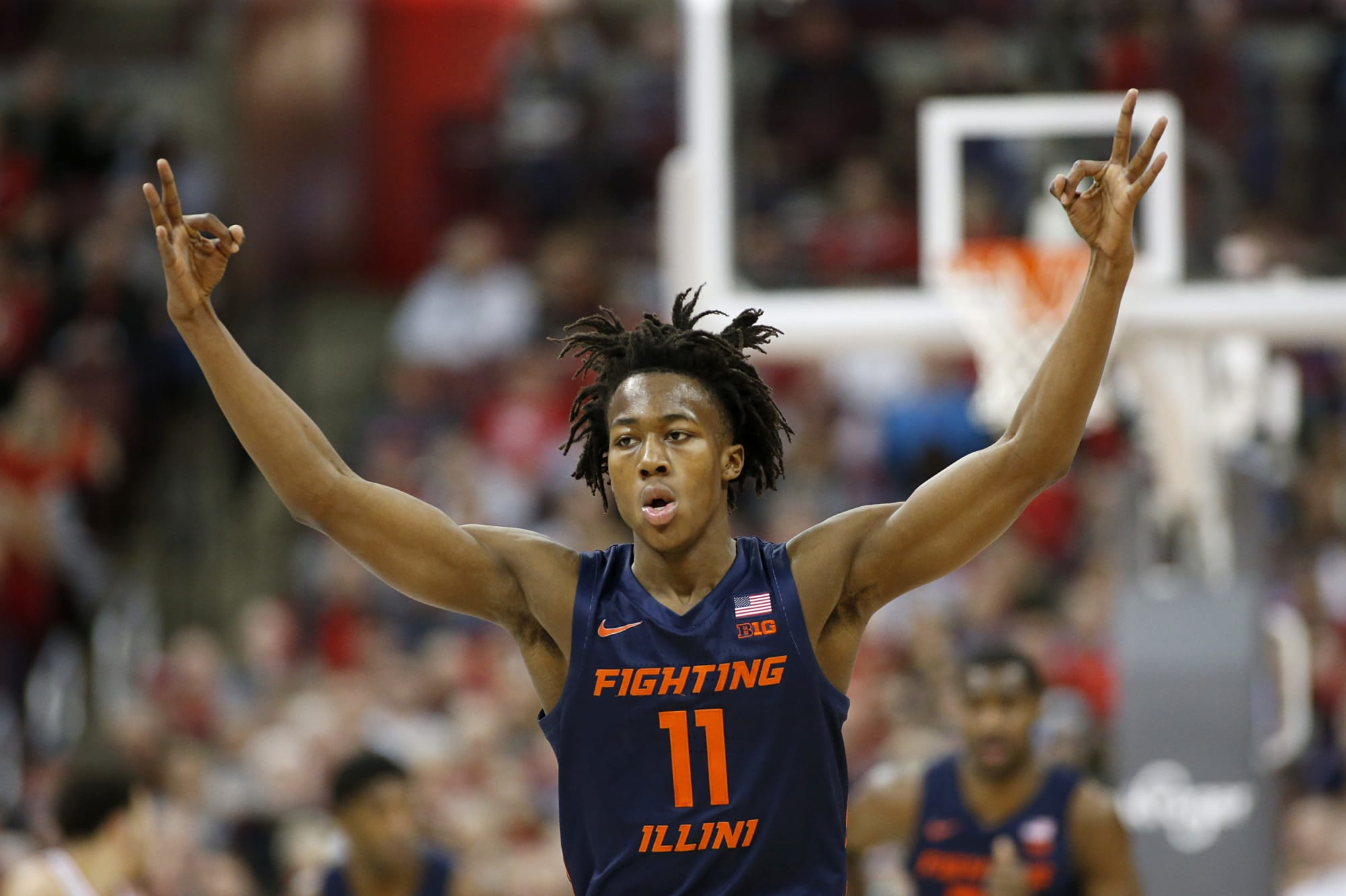 Illinois Basketball: Illini report card against the Duke Blue Devils