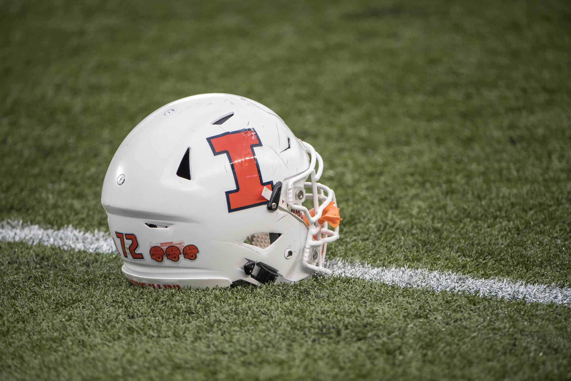 Illinois Football: St. Louis wide receiver receives Illini offer