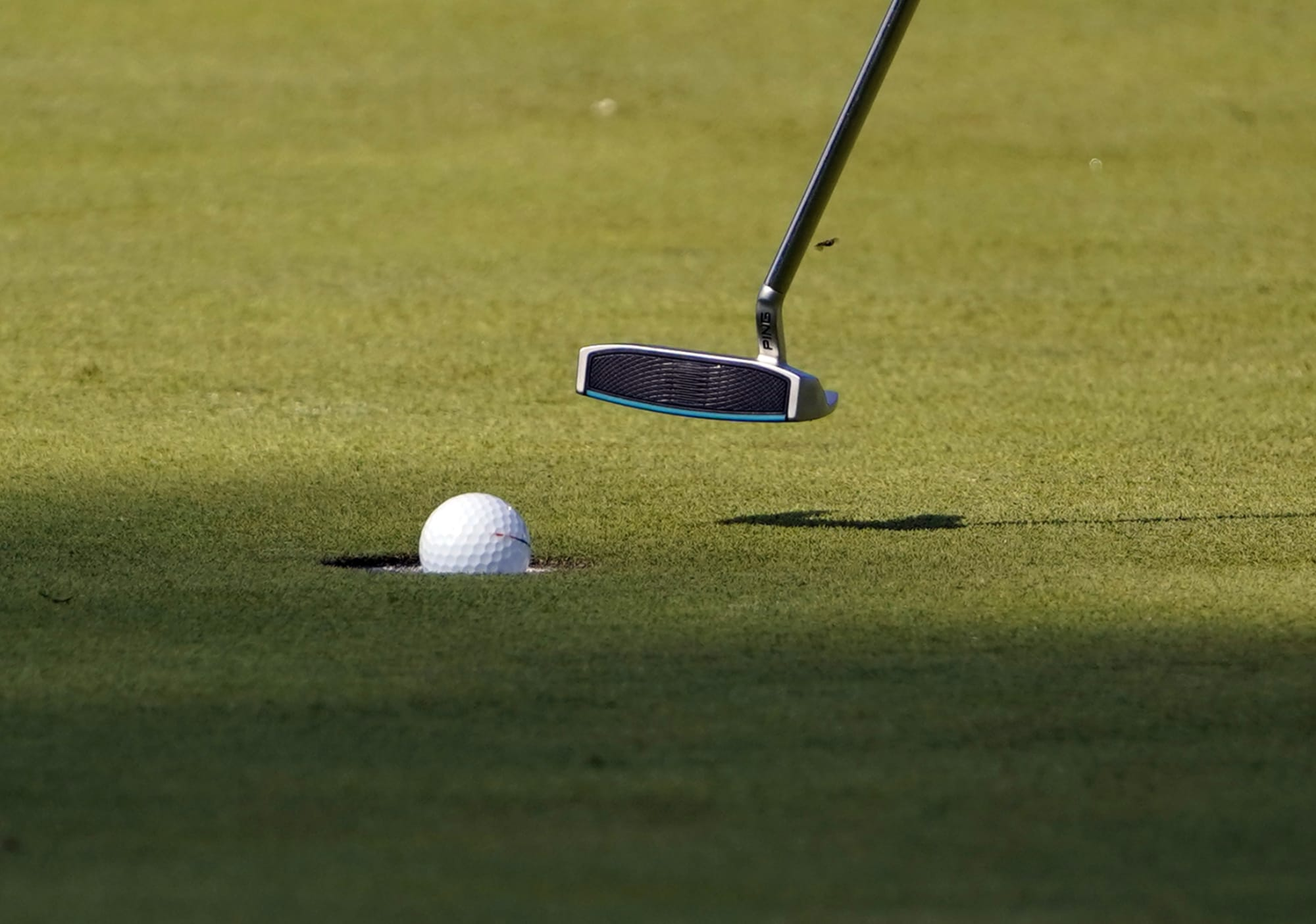 Illinois Golf: Good second round puts Illini in great position for Sunday