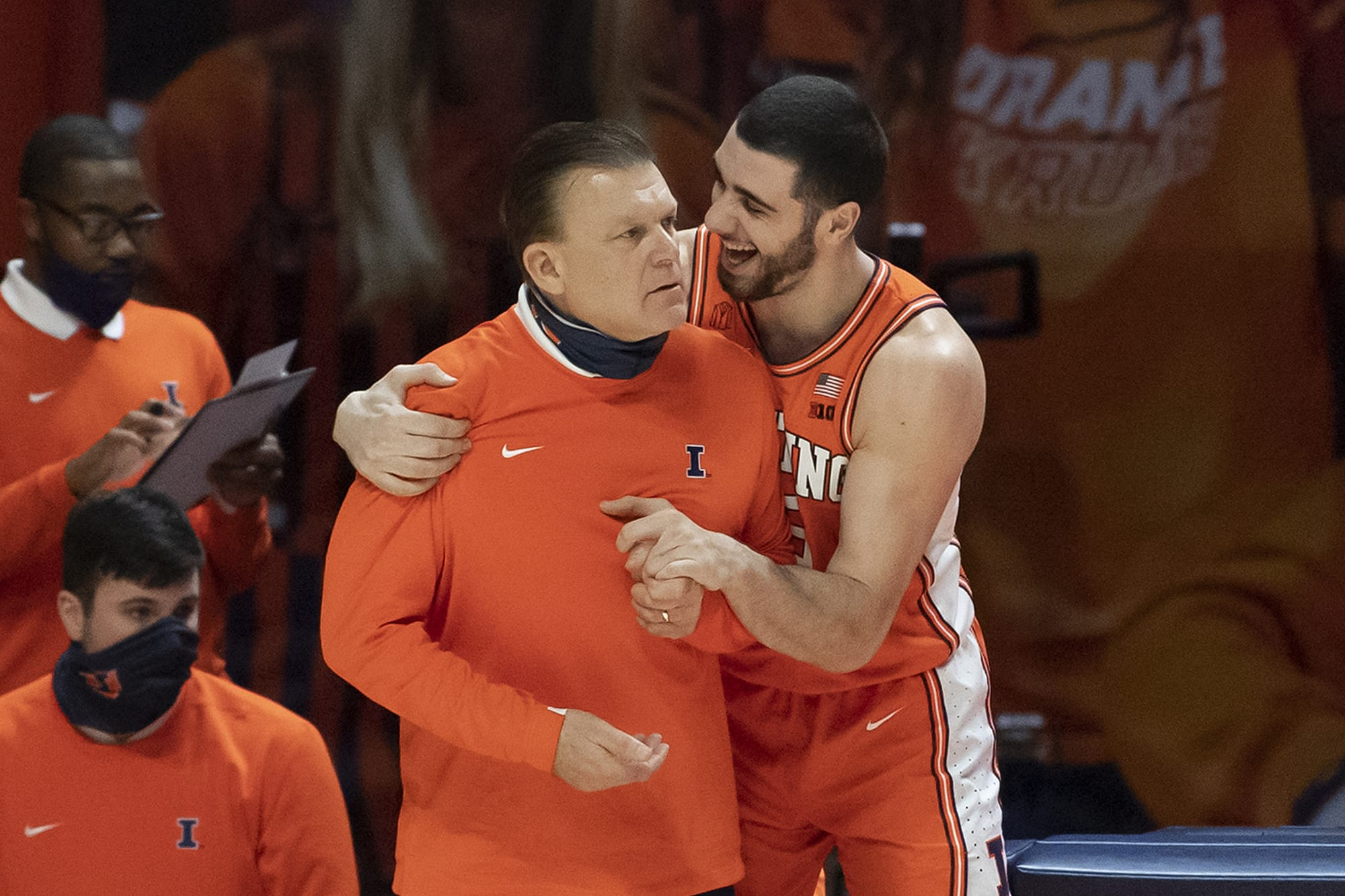 Illinois Basketball: 4 observations from the Illini win over Penn State 2.0