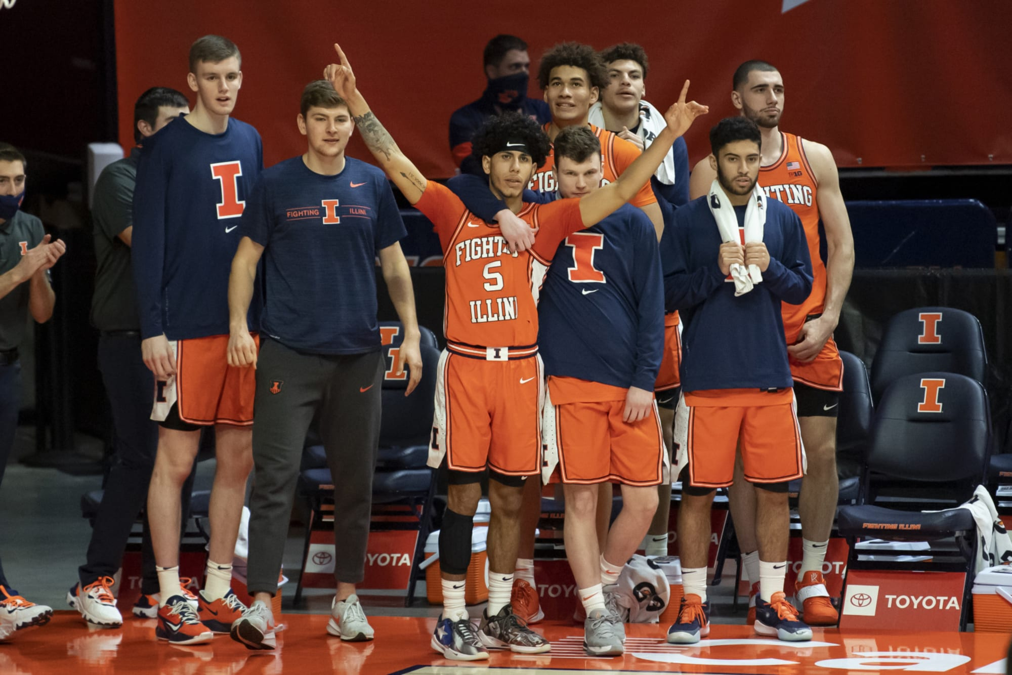 Illinois Basketball: Best, worst and most likely scenarios for the Illini