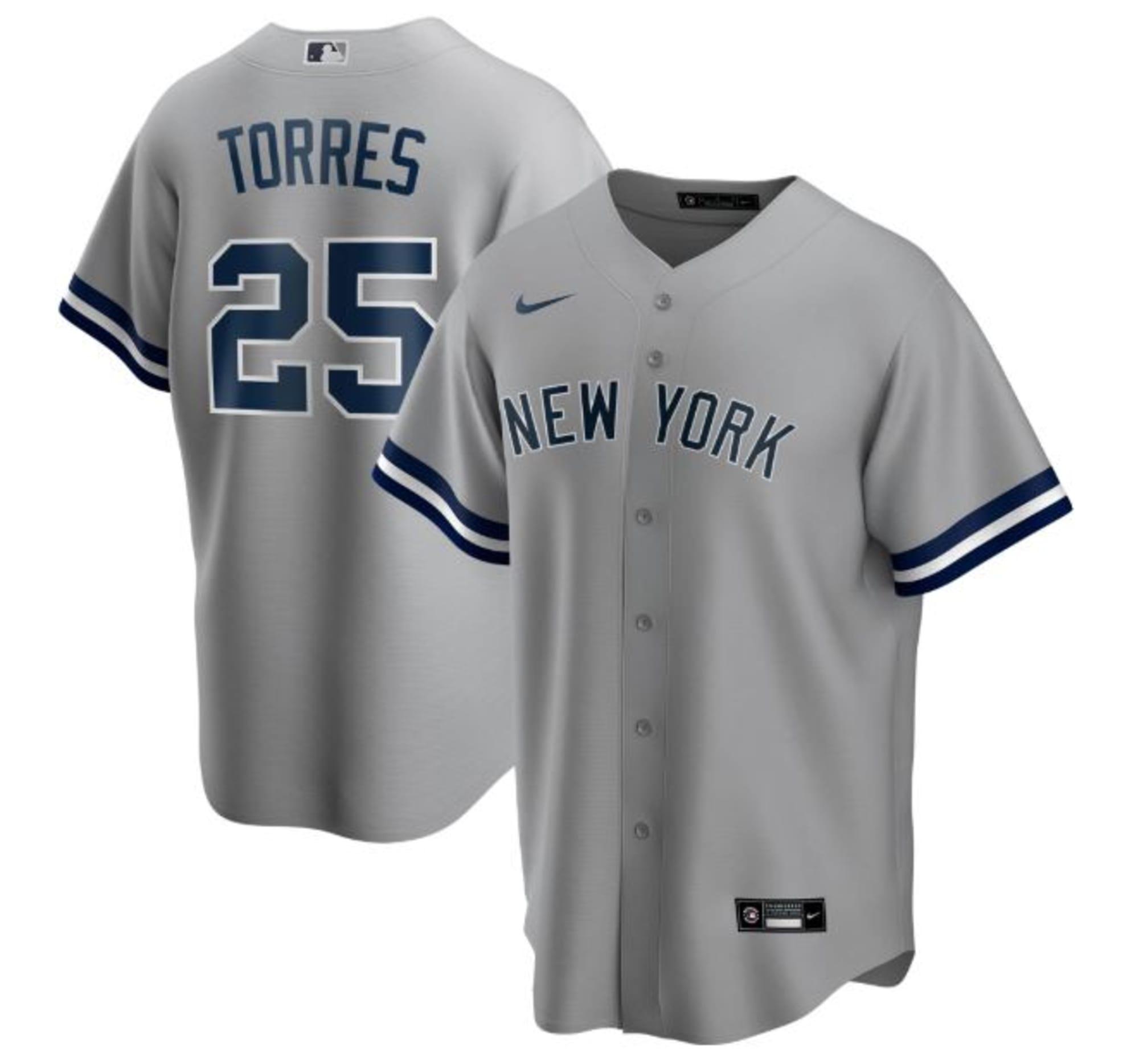 new york yankees jersey