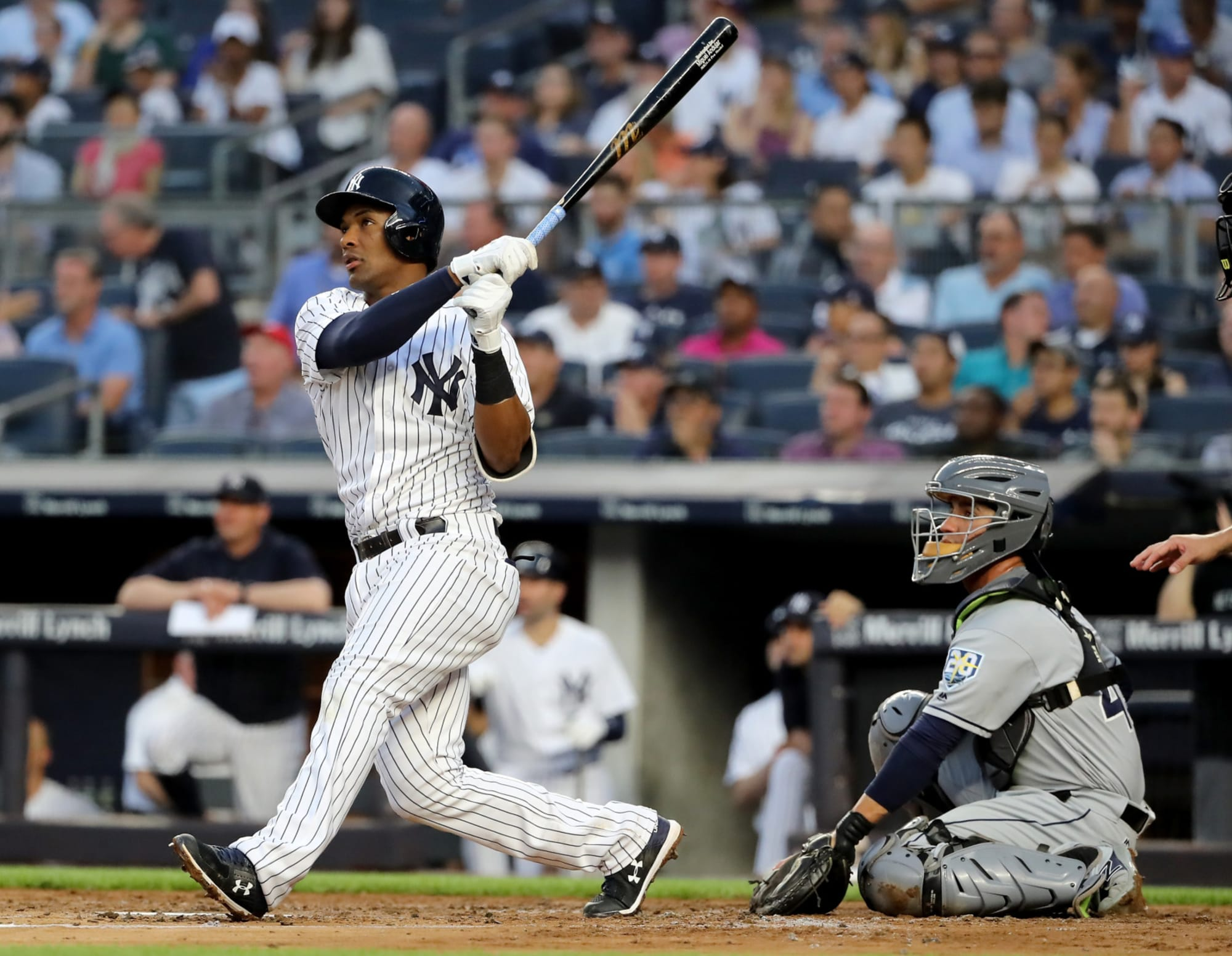 New York Yankees 2020 Projections: Miguel Andujar