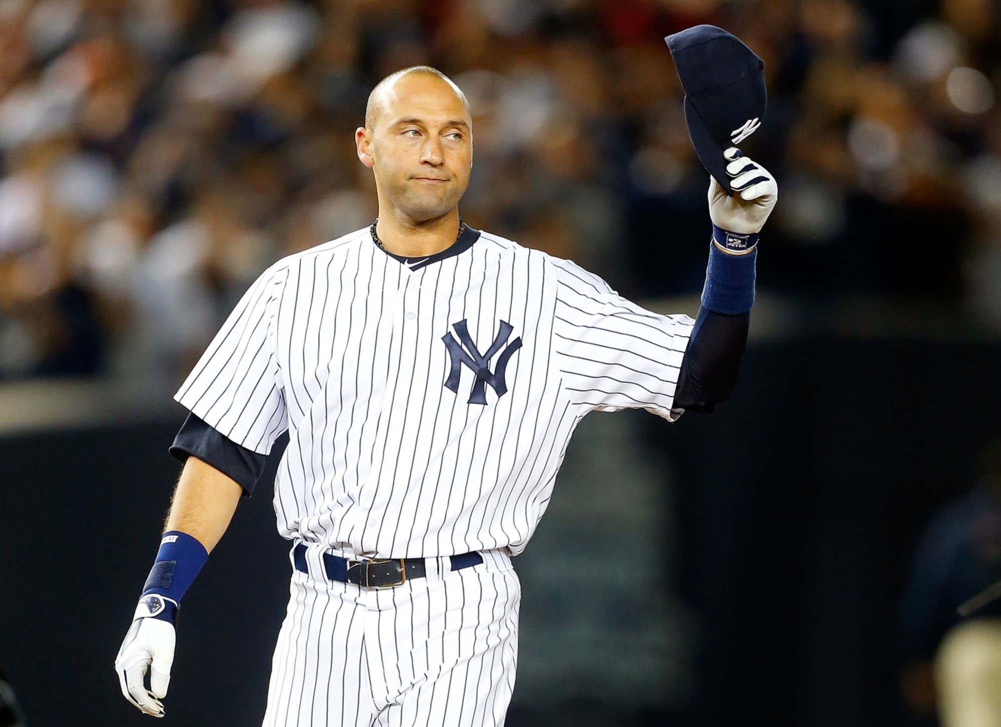 Yankees: Derek Jeter and Alex Rodriguez Respond to the Death of George Floyd