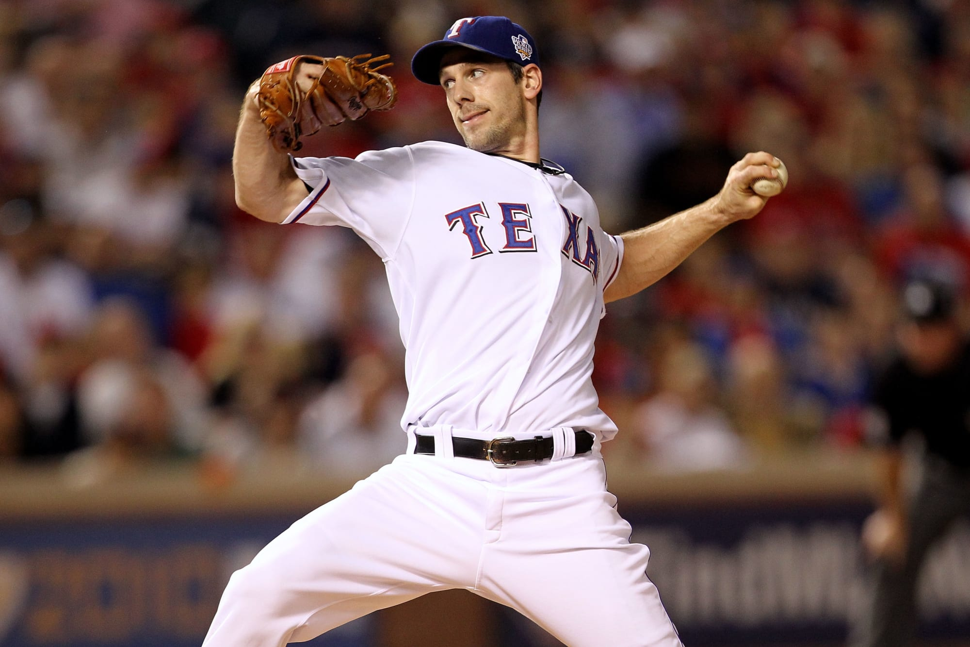Yankees: Revisiting the Cliff Lee Non-Trade That Sank the 2010 Season