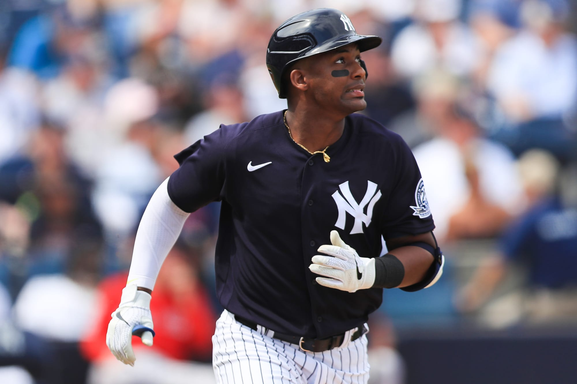 Yankees: Miguel Andujar's Hot Start Could Take Playing Time Away From Others