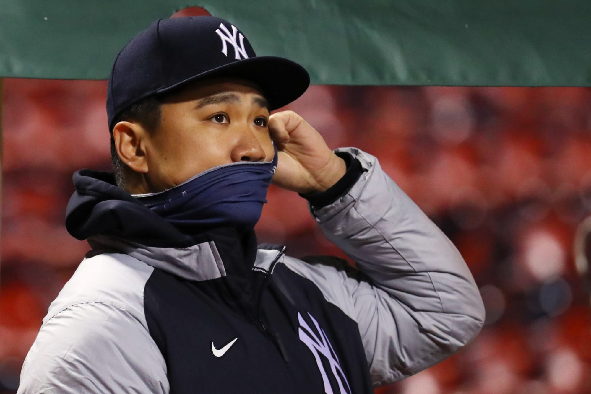 MLB insider predicts nightmare scenario for Yankees and Masahiro Tanaka