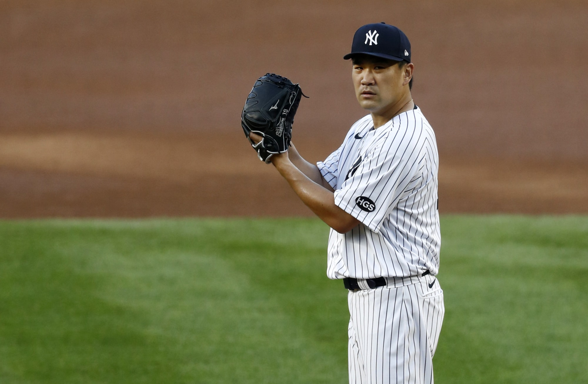 Yankees: Masahiro Tanaka's latest Instagram post is the last thing you'd expect