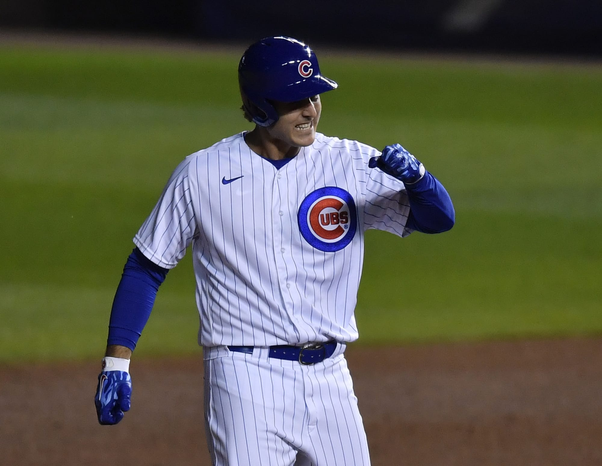 Yankees-Cubs Gary Sanchez-Anthony Rizzo blockbuster is too insane