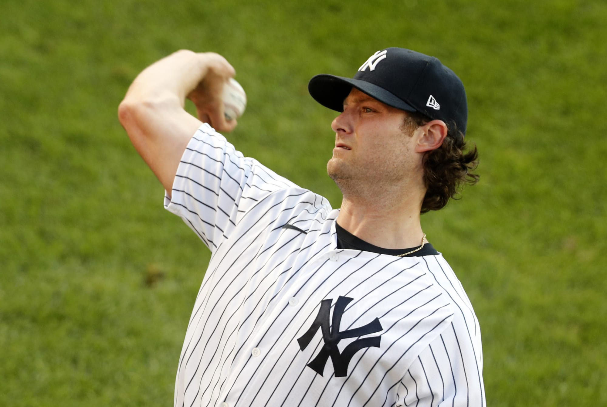 Yankees: Gerrit Cole's texts and Corey Kluber involved in latest SI bombshell