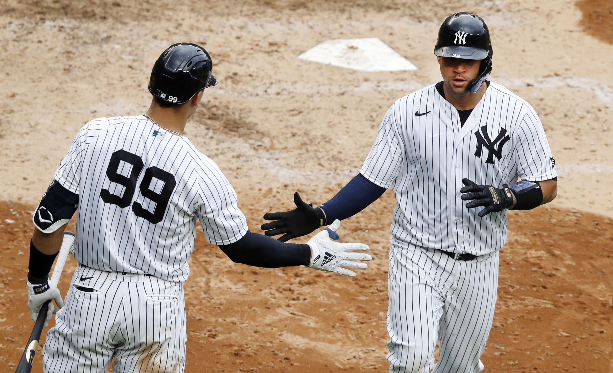 Yankees shouldn't be facing this many questions with star-studded roster