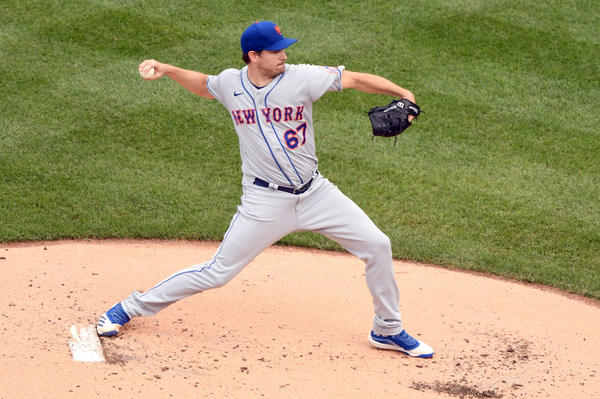 Yankees and Mets should pursue this trade to benefit one another