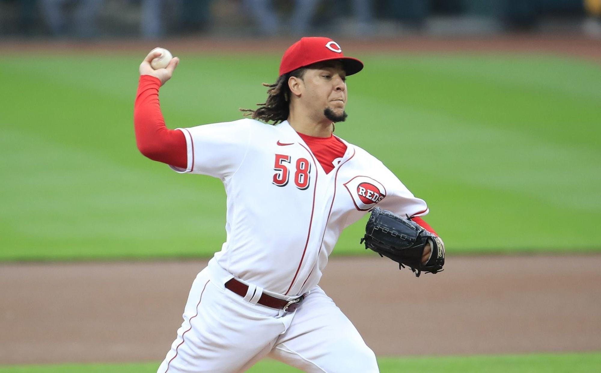 Yankees: MLB insider provides update on Luis Castillo trade rumors