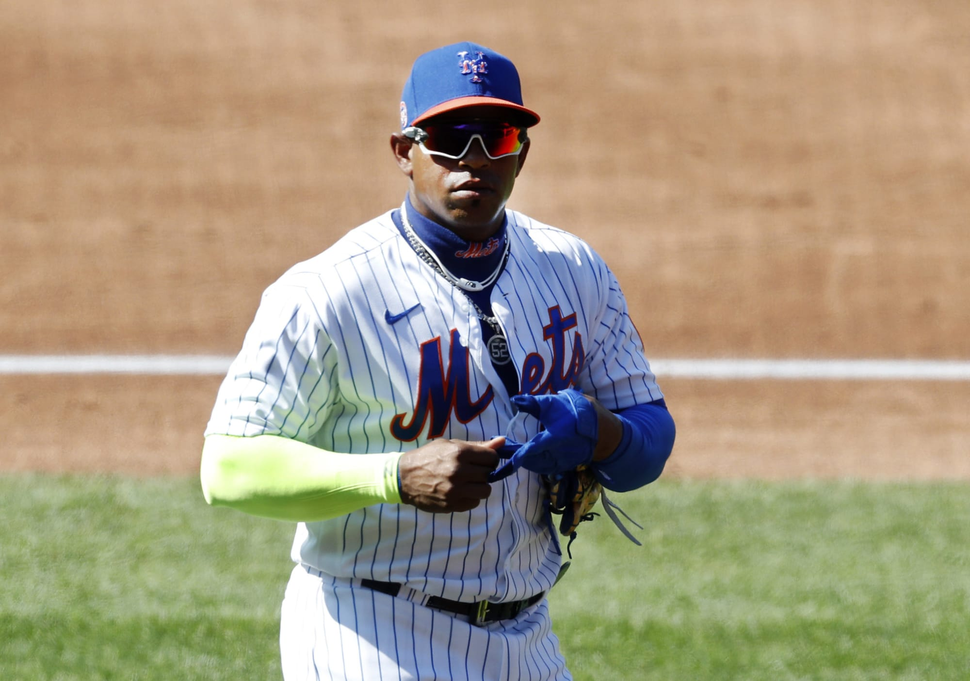 Here's the only reason Yankees attended Yoenis Cespedes' showcase