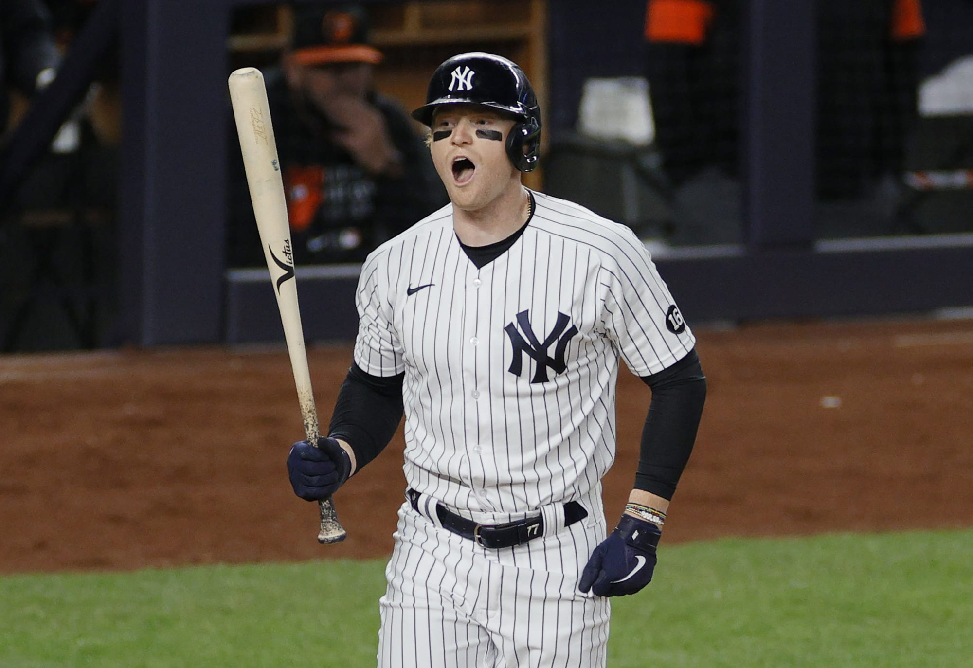 Yankees fans still skeptical after Aaron Boone's Clint Frazier comments