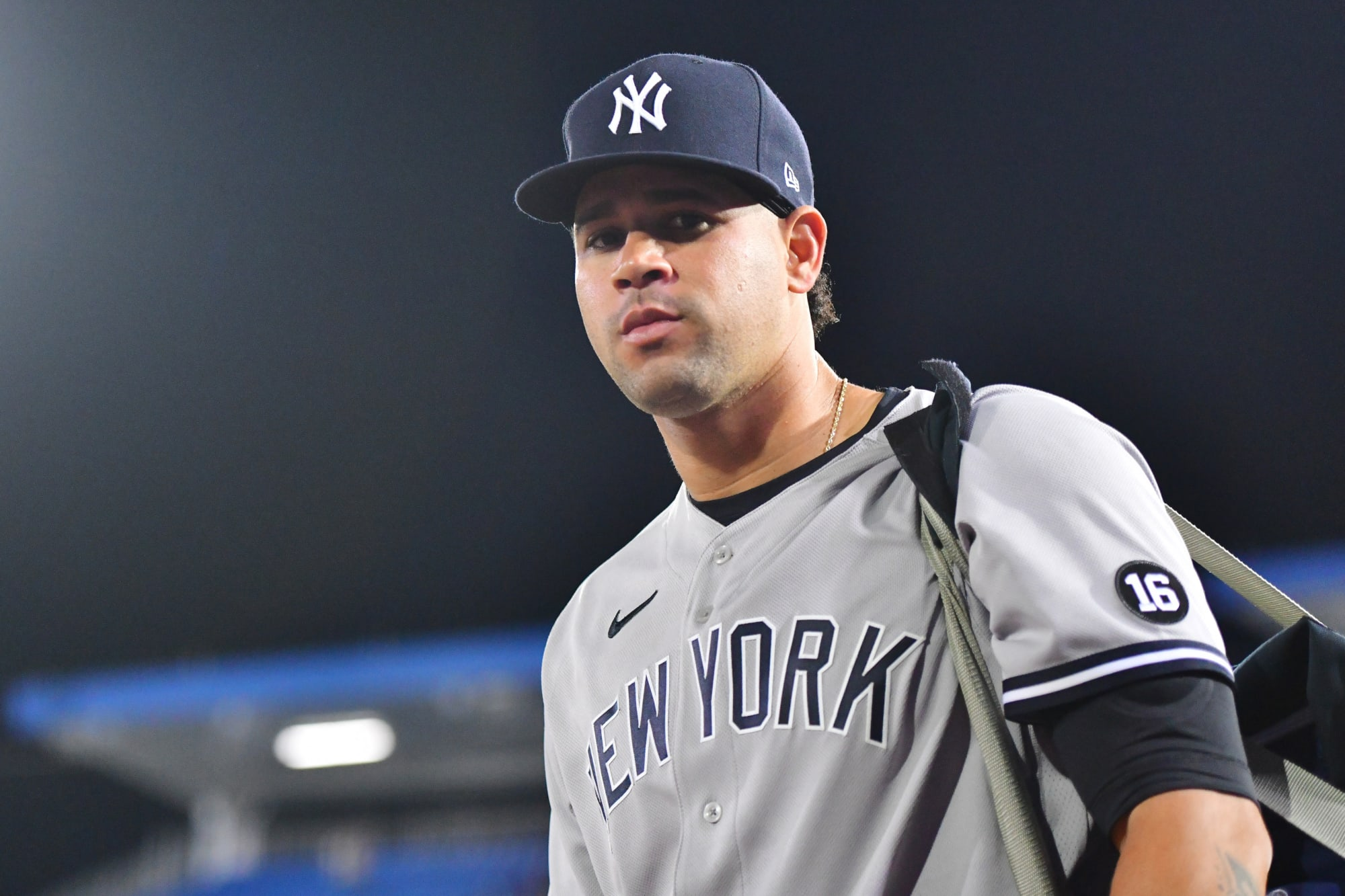 Yankees: Can Gary Sanchez make comeback while platooning?