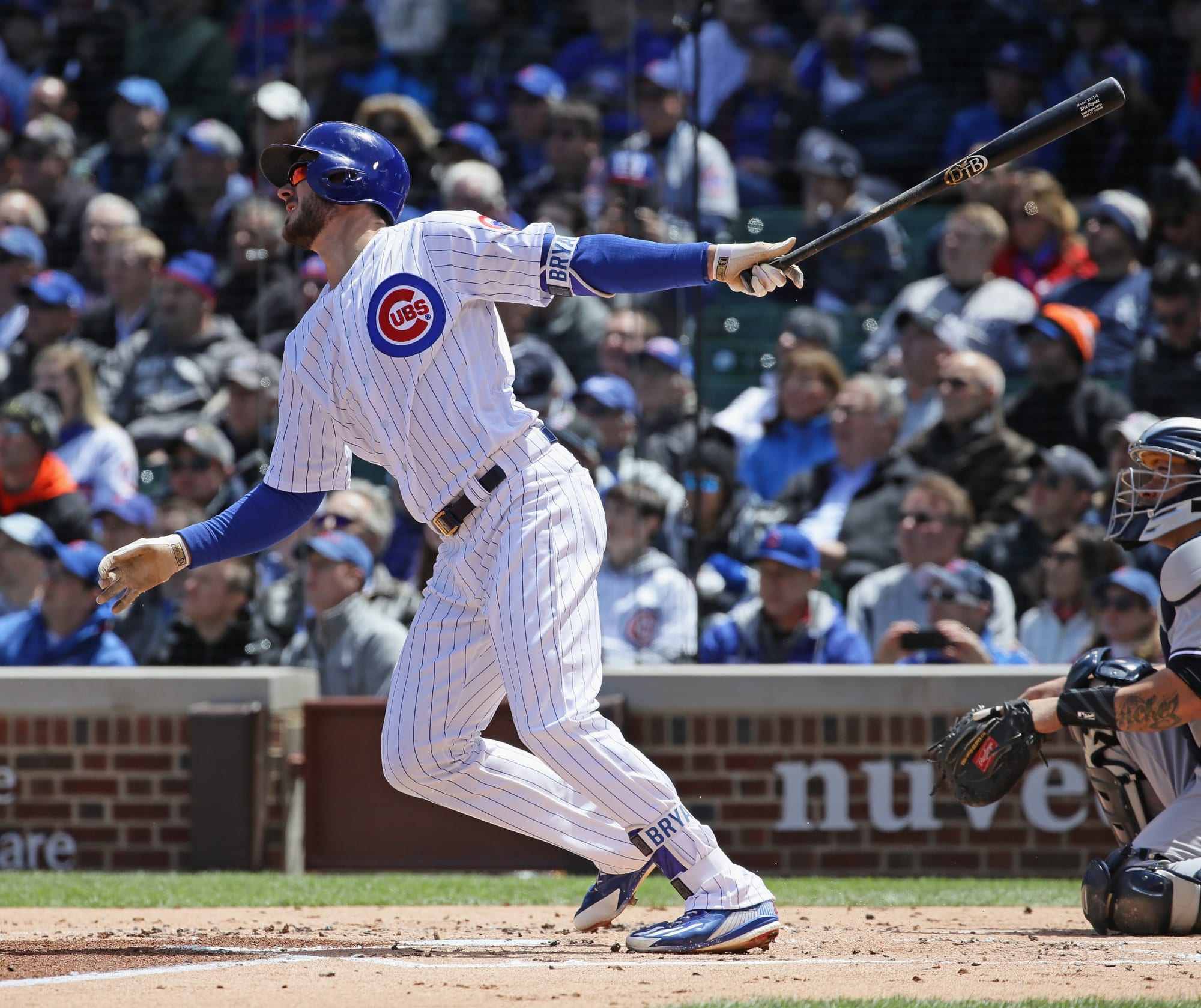 Yankees-Cubs Kris Bryant trade rumors would be far too costly