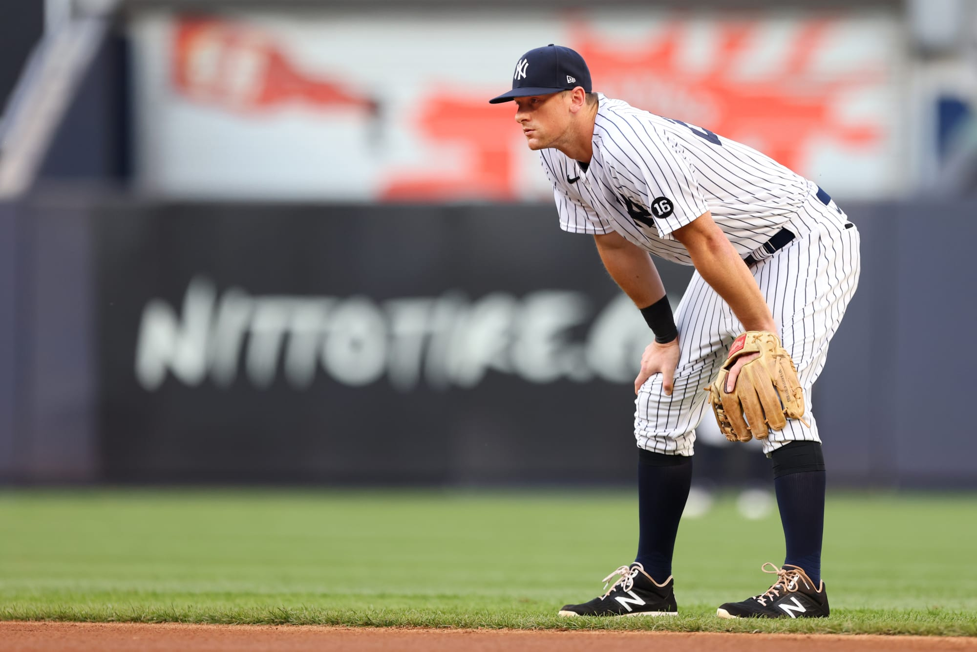 Yankees: MLB insider answers wild mailbag question about DJ LeMahieu trade