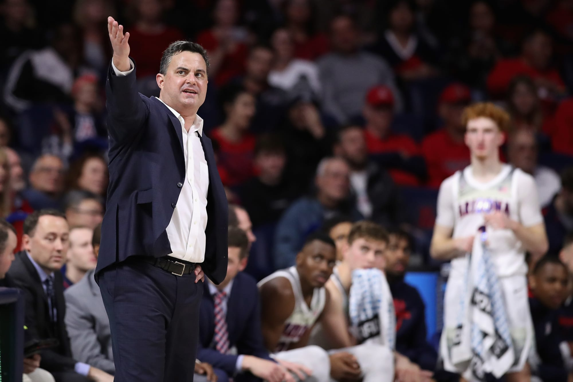 Arizona Basketball to bring the fight to the NCAA