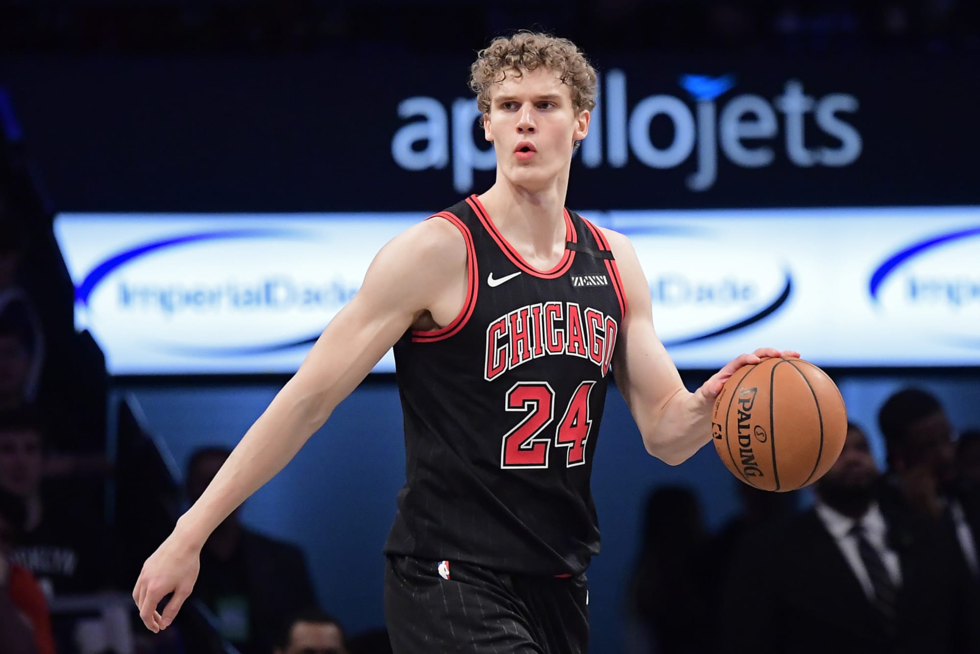 Opinion: Lauri Markkanen will benefit from Billy Donovan hire