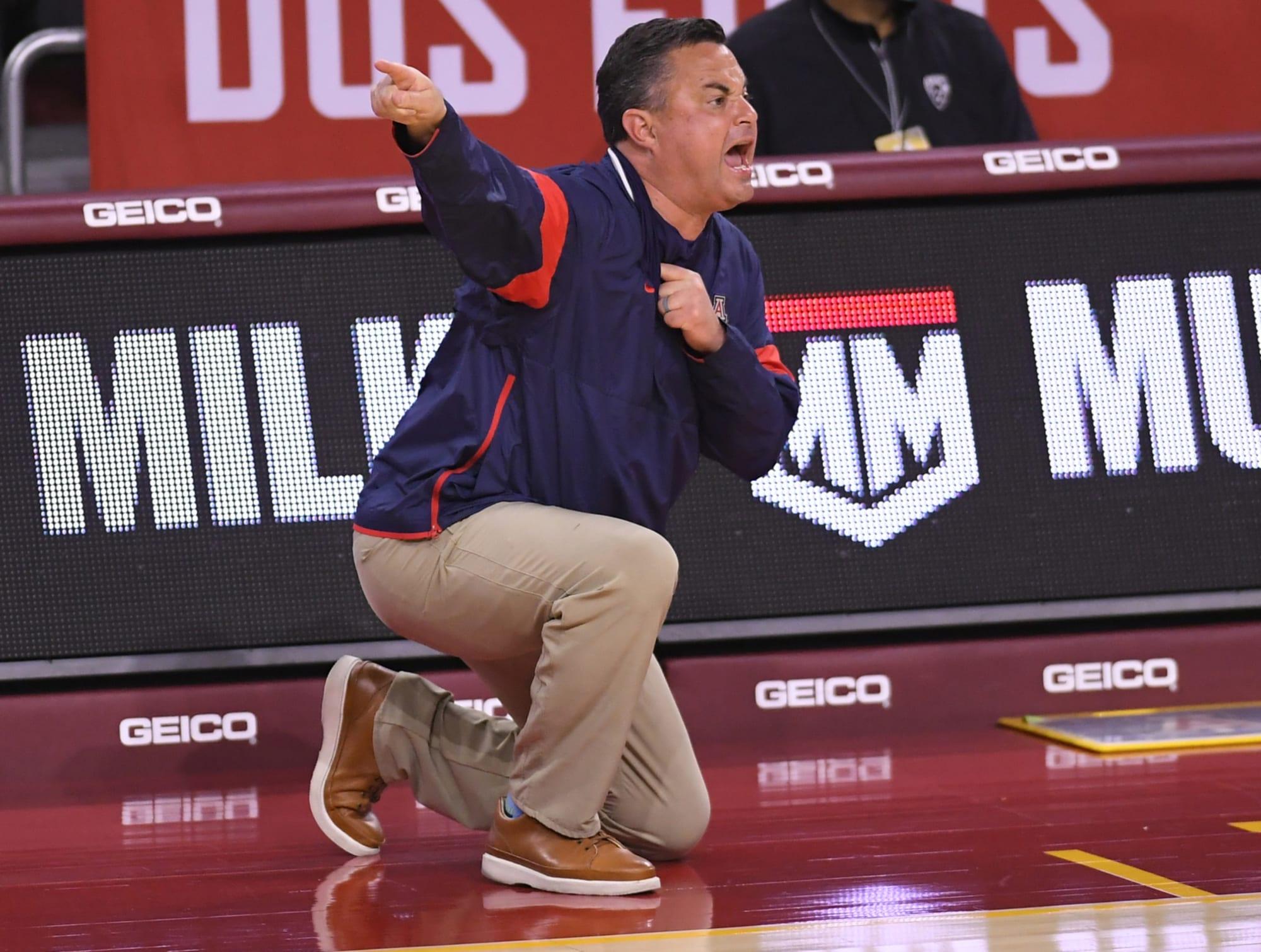 Arizona Basketball would be foolish to fire Sean Miller