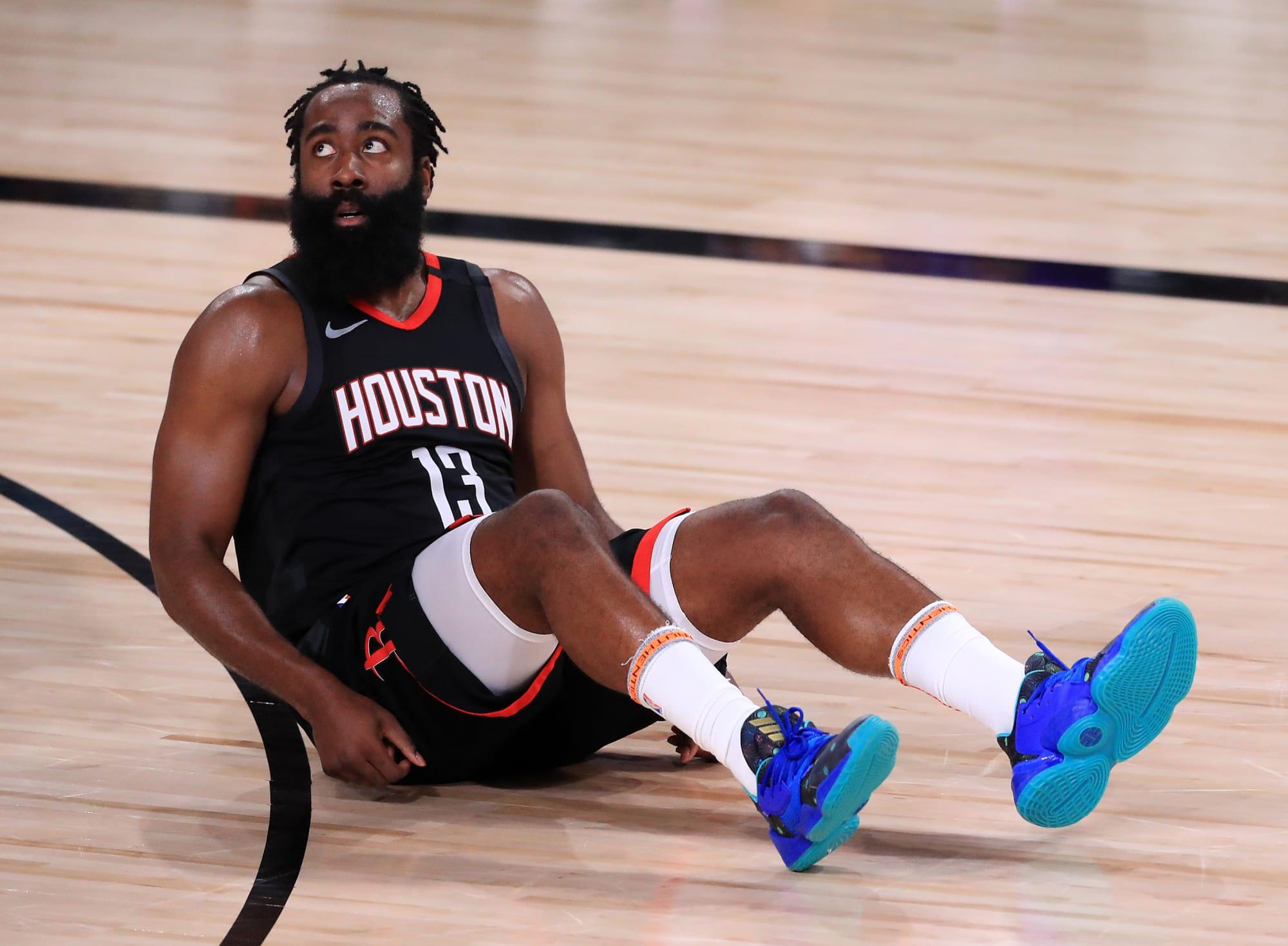 Opinion: Former Sun Devil James Harden is not an NBA Superstar