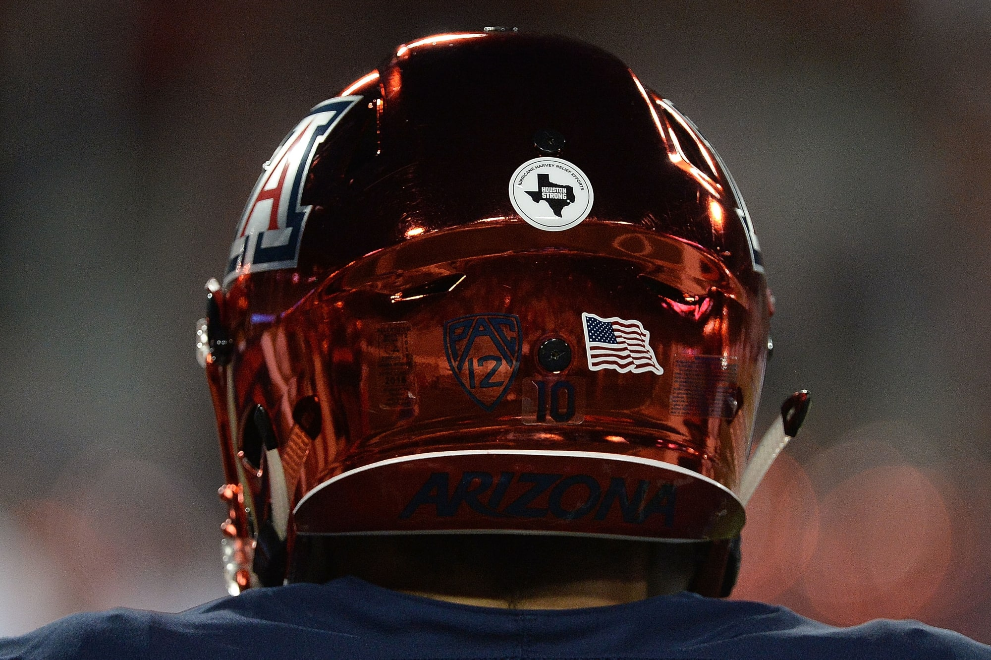 Pac-12 Officially cancels all non-conference football games