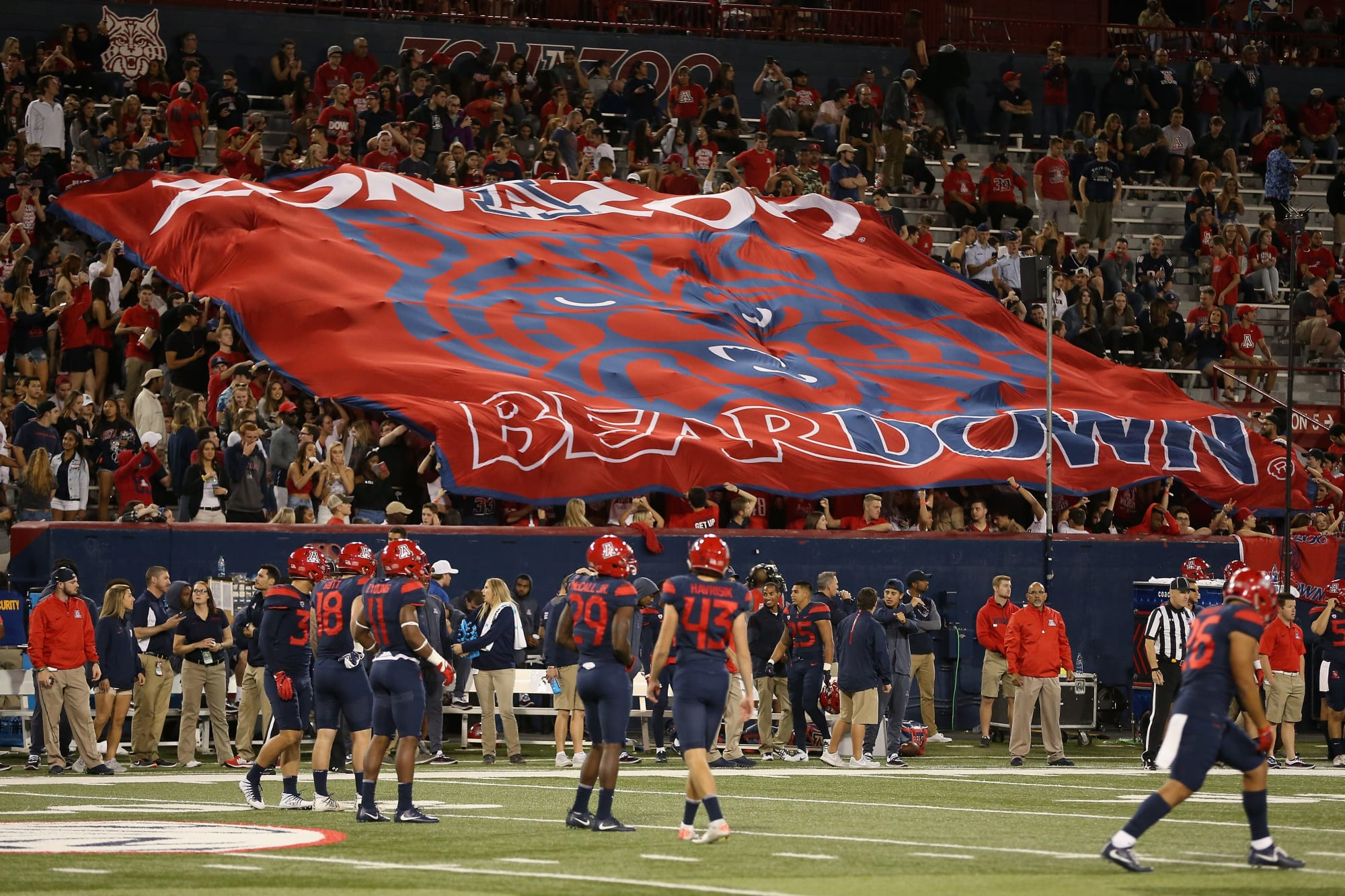 Arizona Football adds Texas cornerback, Javione Carr for 2021