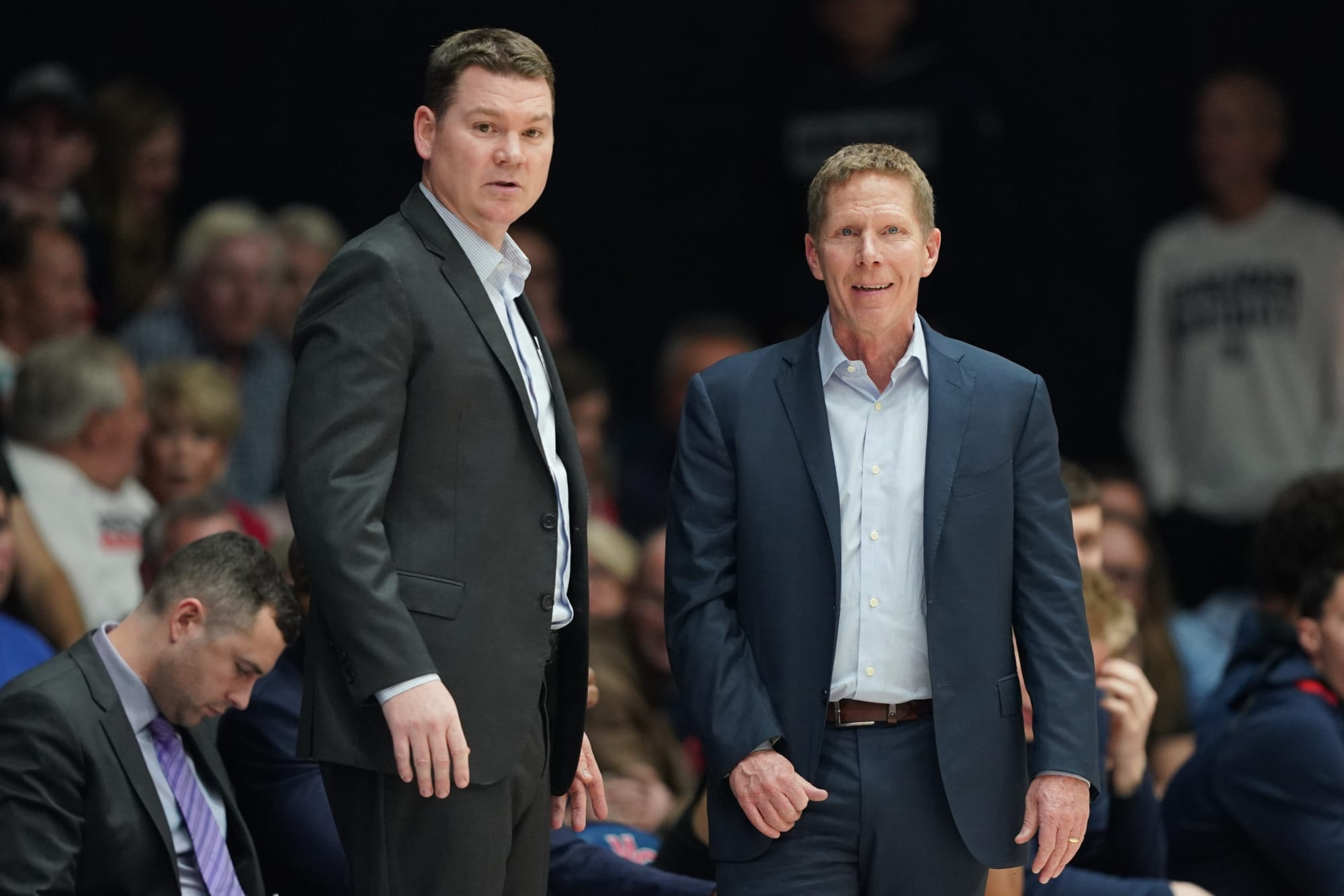 Arizona Basketball: Hiring of Tommy Lloyd is great, but controversial