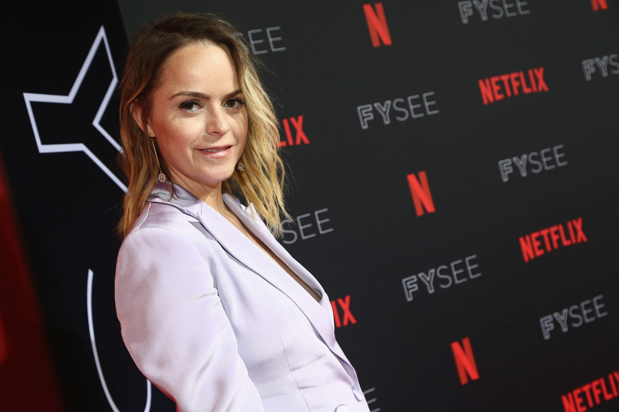 Taryn Manning: Are we ready for Karen: The Movie?
