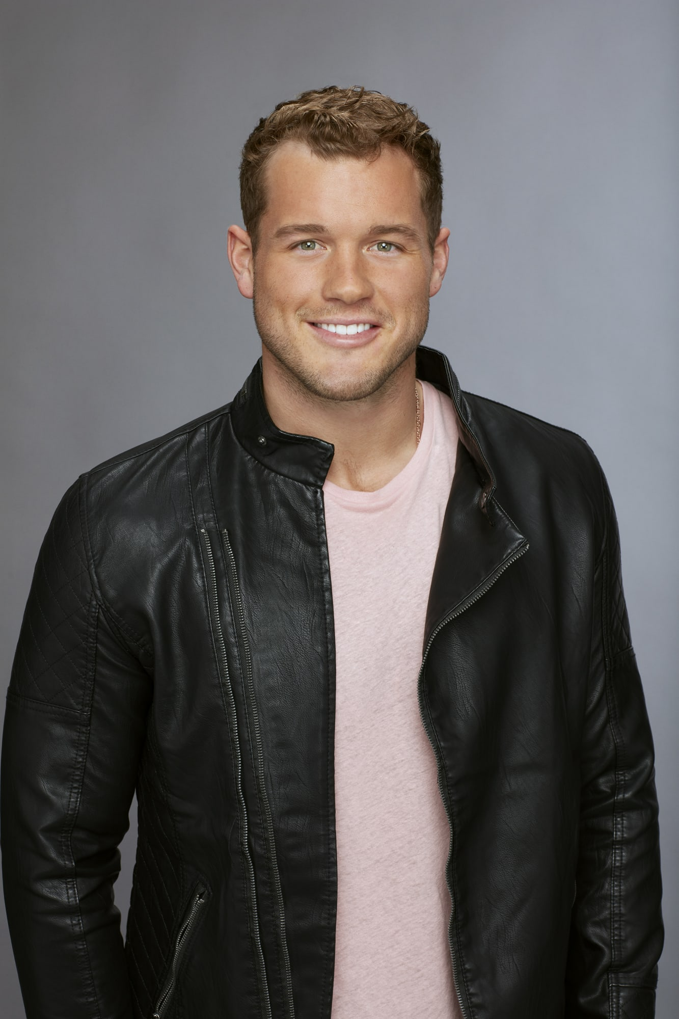 colton underwood - photo #33