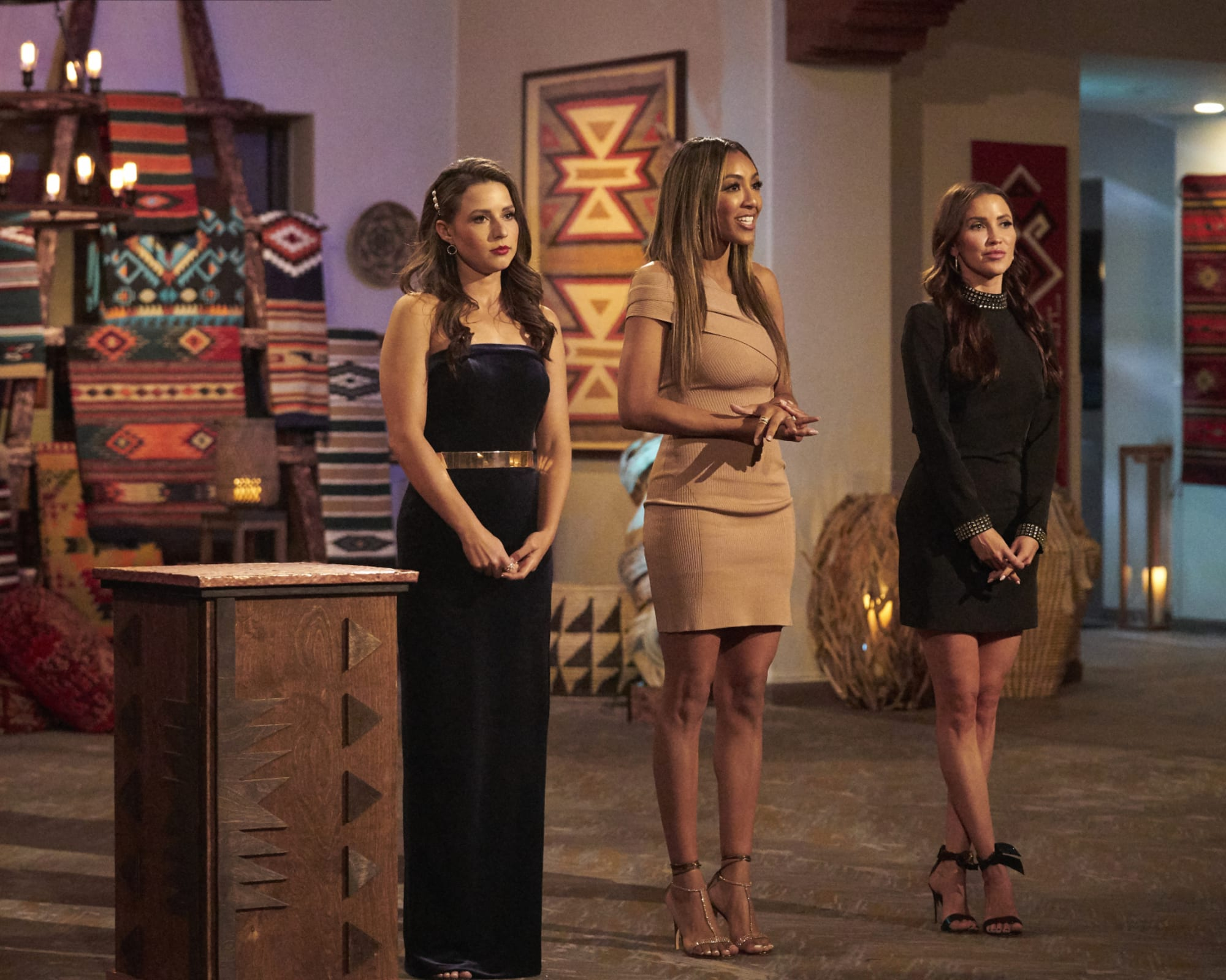 Who went home on The Bachelorette this week? (Season 17 ...