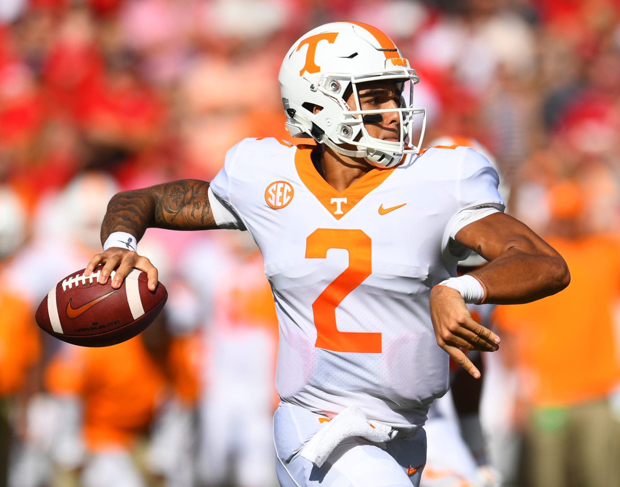 Tennessee football preview vs. Missouri: Can Vols make it ...