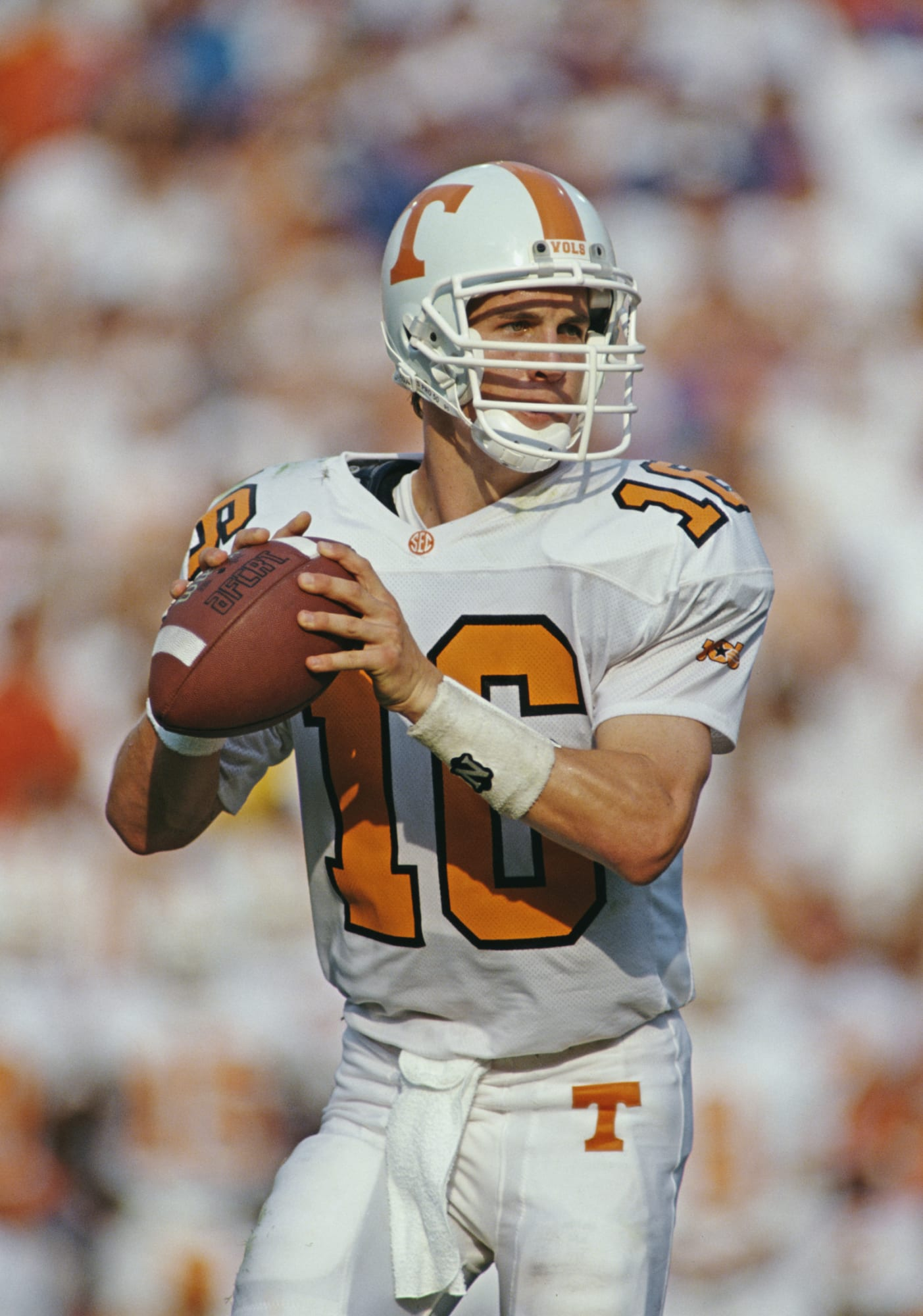 Tennessee football: Top 10 most clutch performances by ...