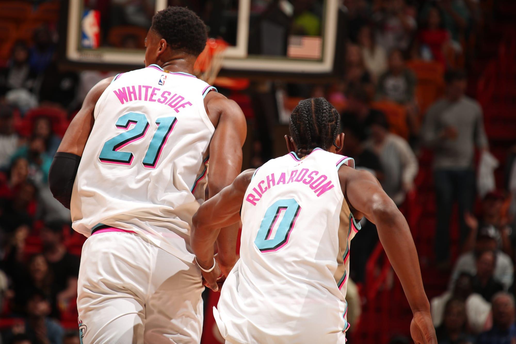 Miami Heat Spieler
