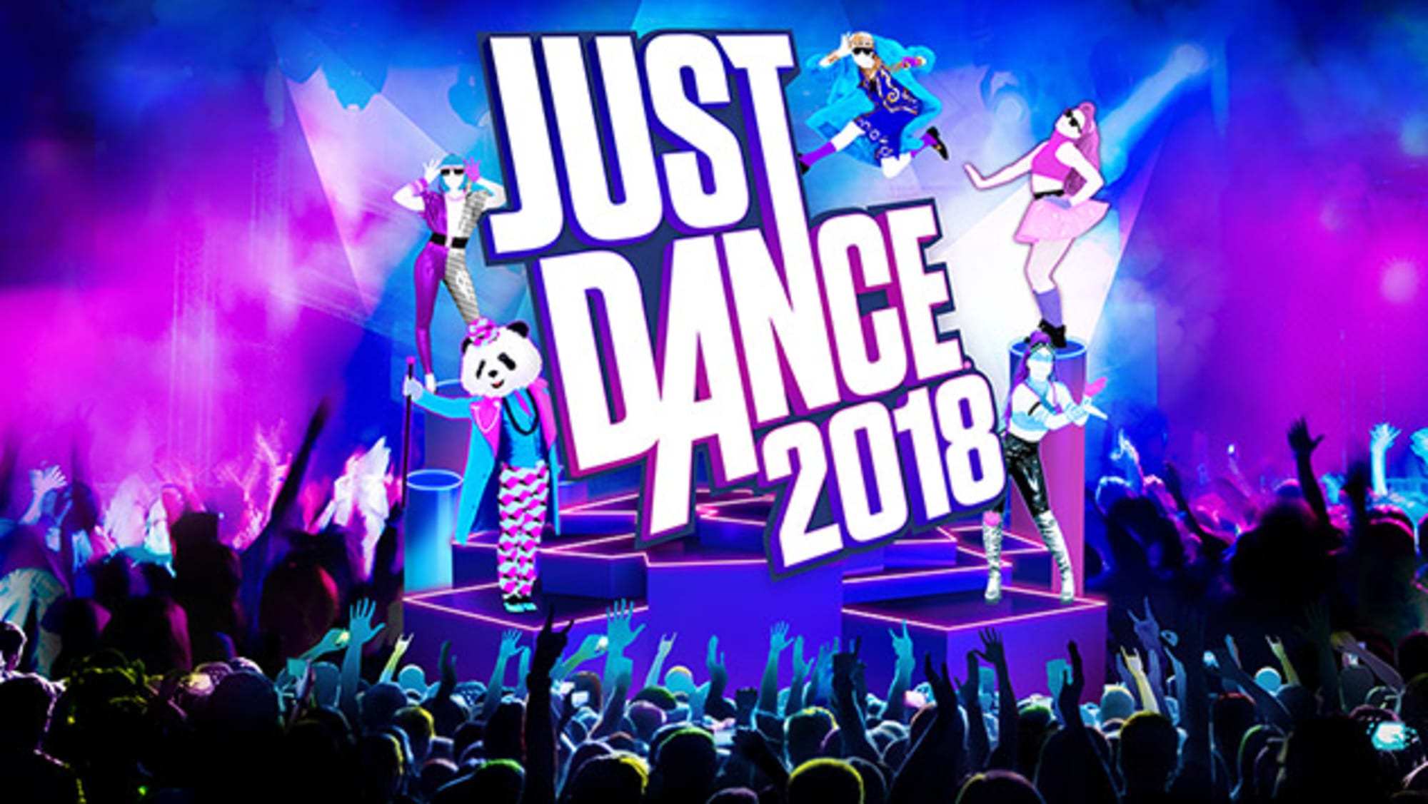 Just Dance 2018 review: Kids now welcome!