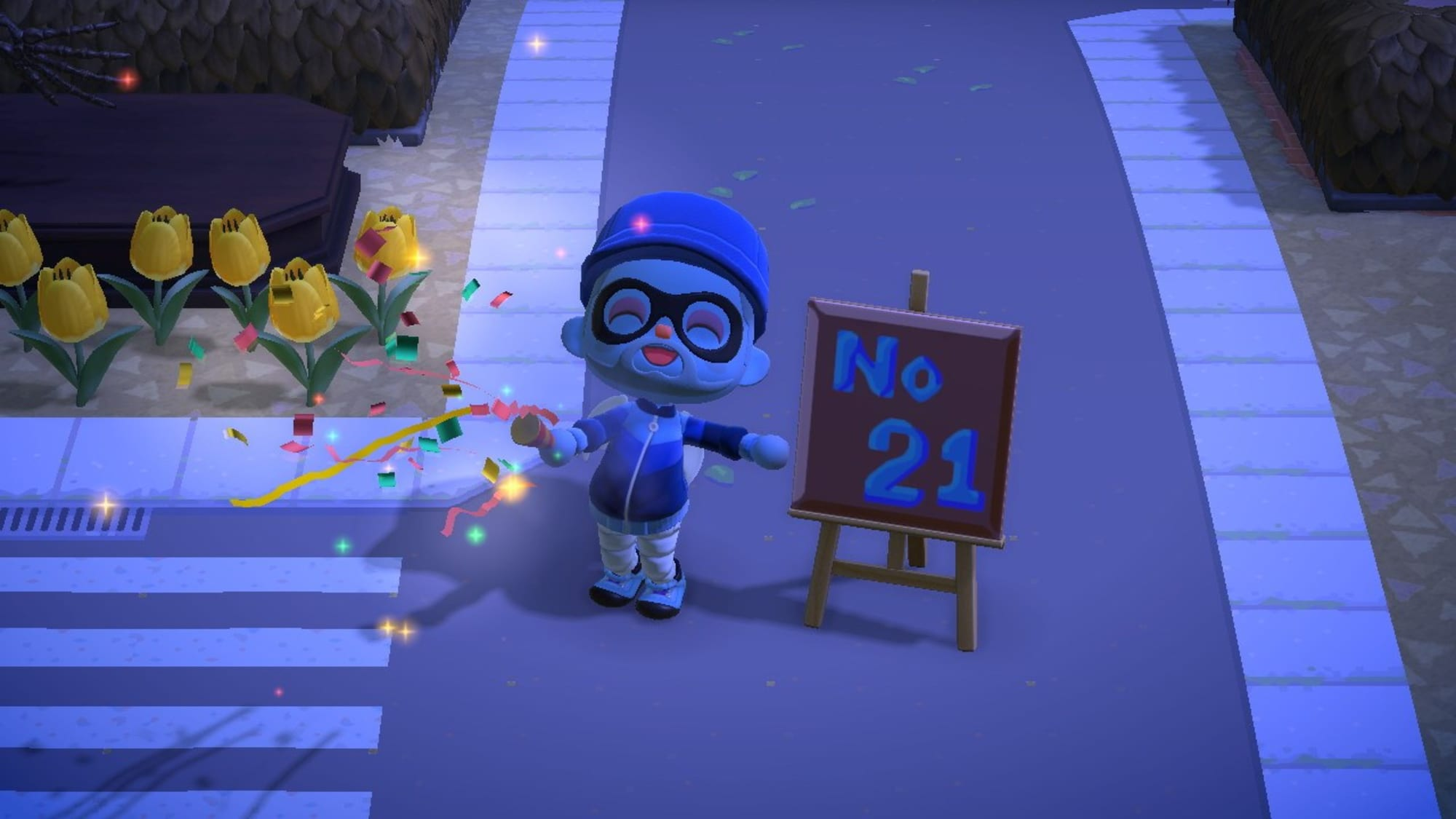 Animal Crossing: New Horizons Review: Come sail away with